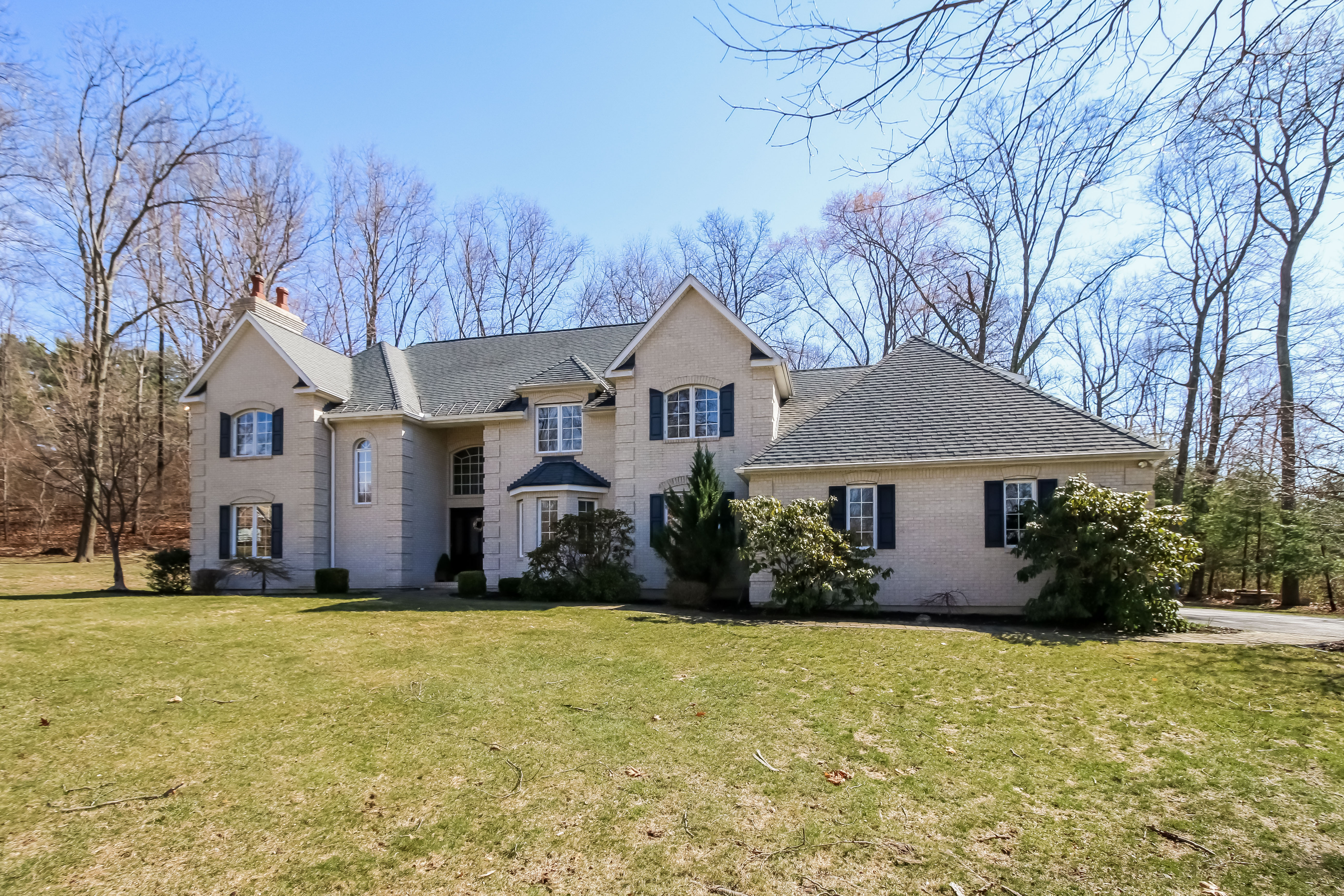 Single Family Home for Rent at Prepare To Be Impressed 35 Gleneagle Road Middlebury, Connecticut 06762 United States