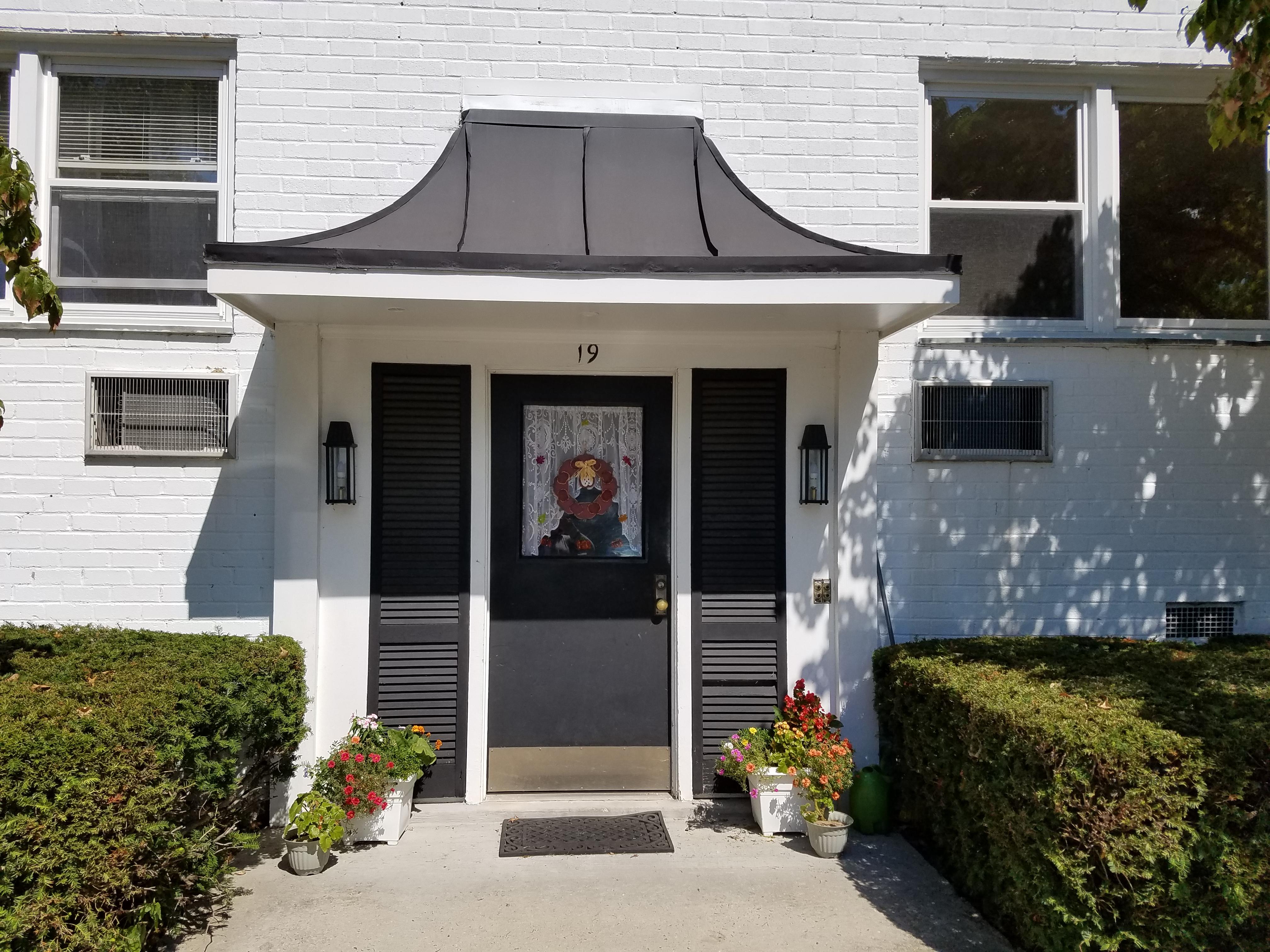 Condominium for Sale at 19 Avon Circle 19 Avon Circle B Rye Brook, New York, 10573 United States