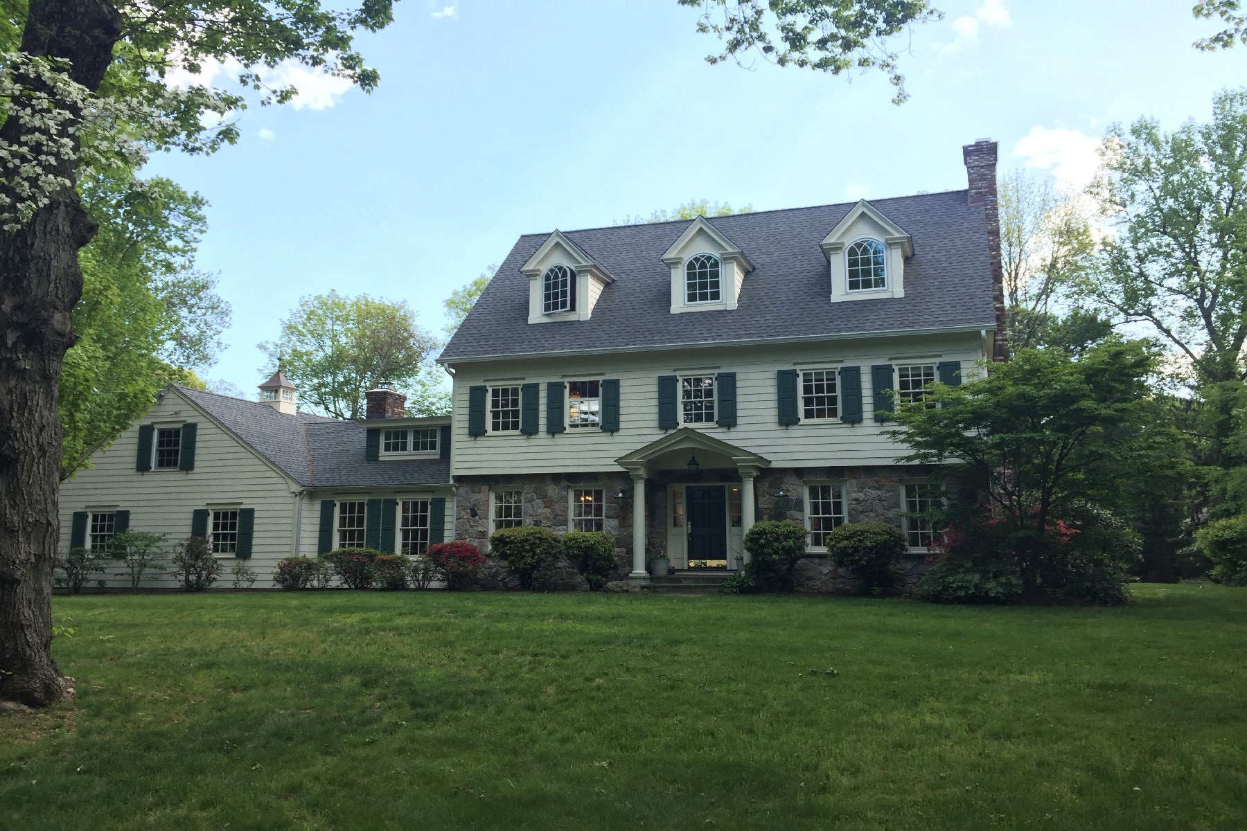 sales property at Picture Perfect Colonial In Prime Location