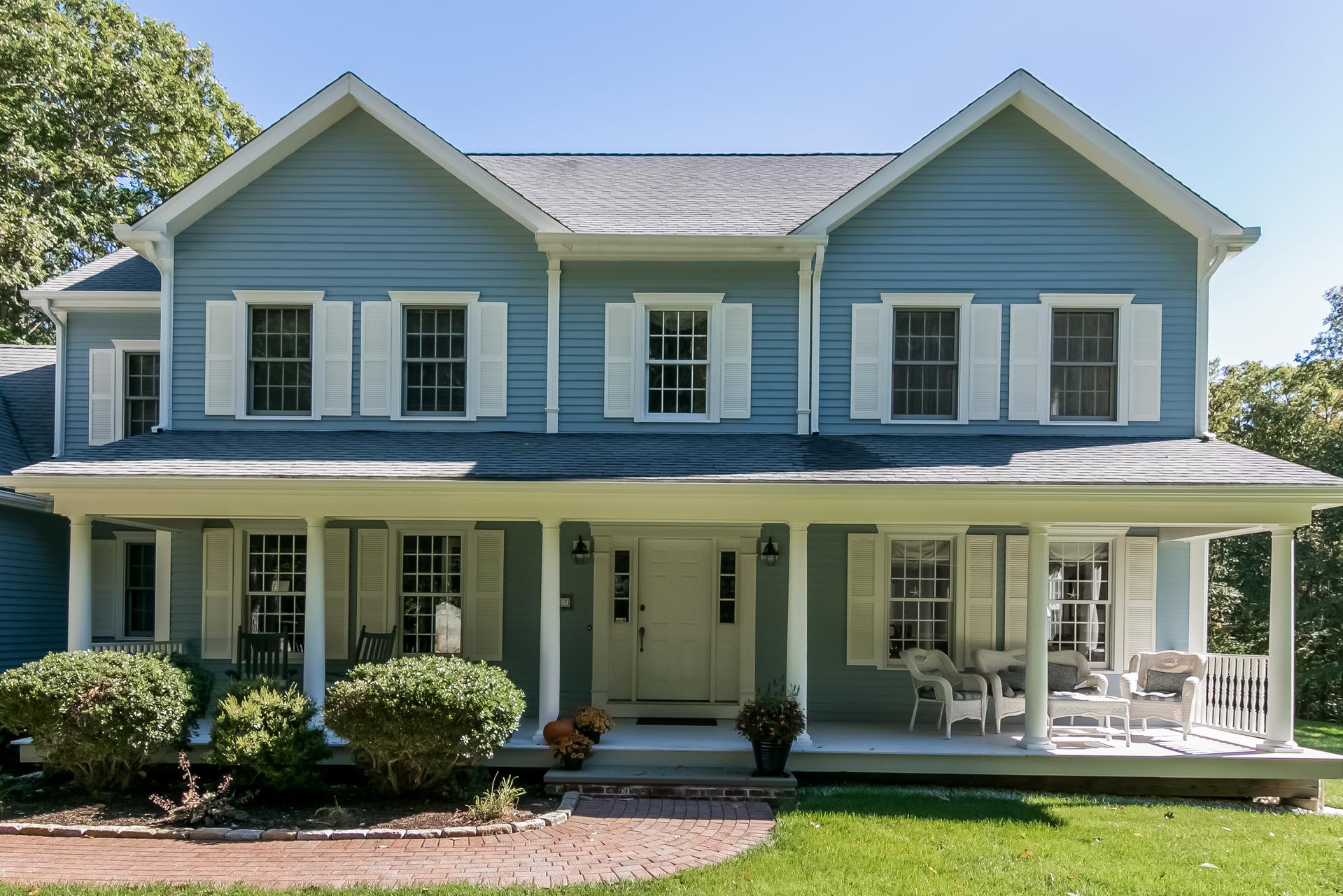 Casa Unifamiliar por un Venta en 17 Kachina Way Madison, Connecticut, 06443 Estados Unidos