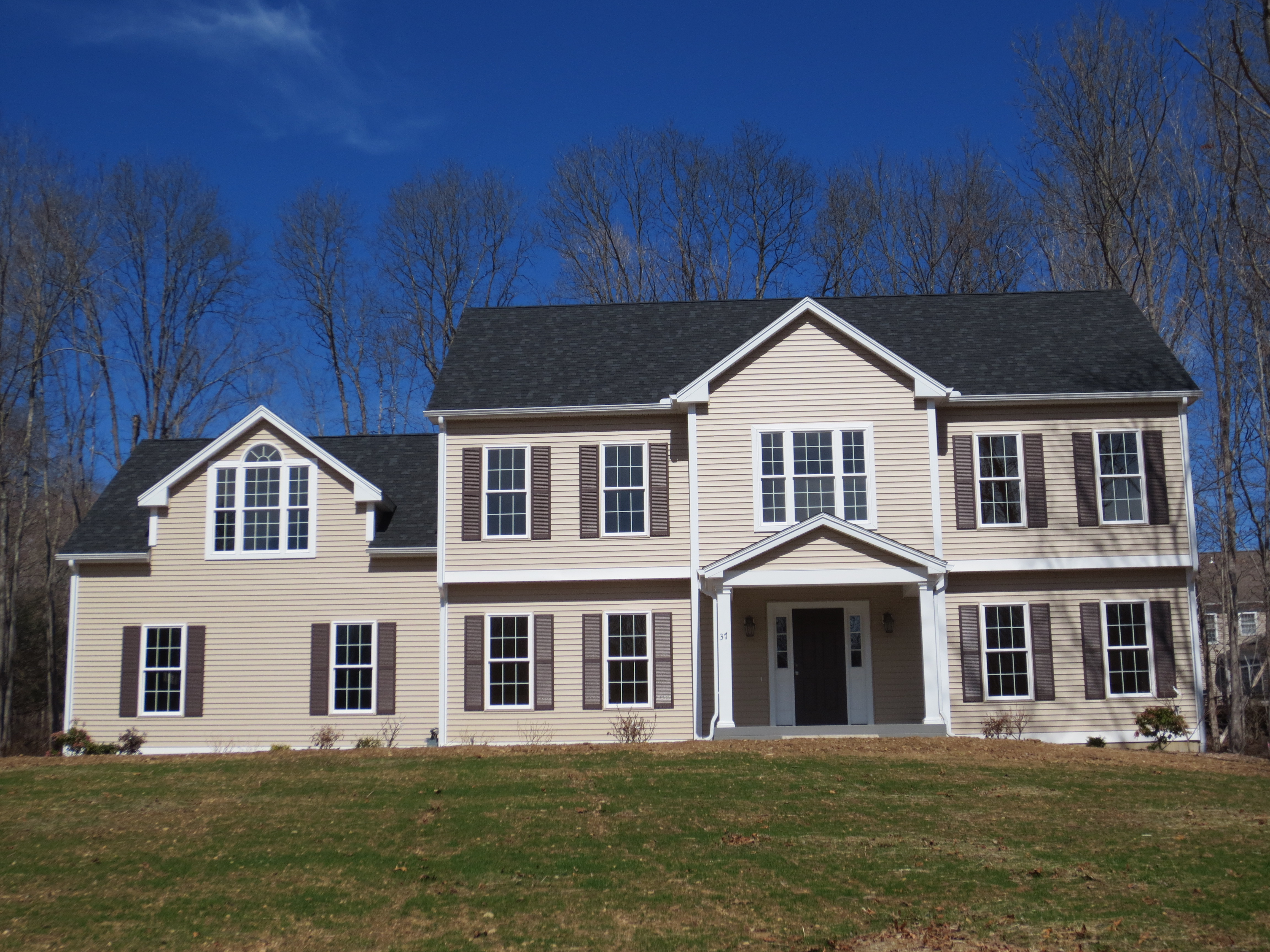 open-houses property at New Construction