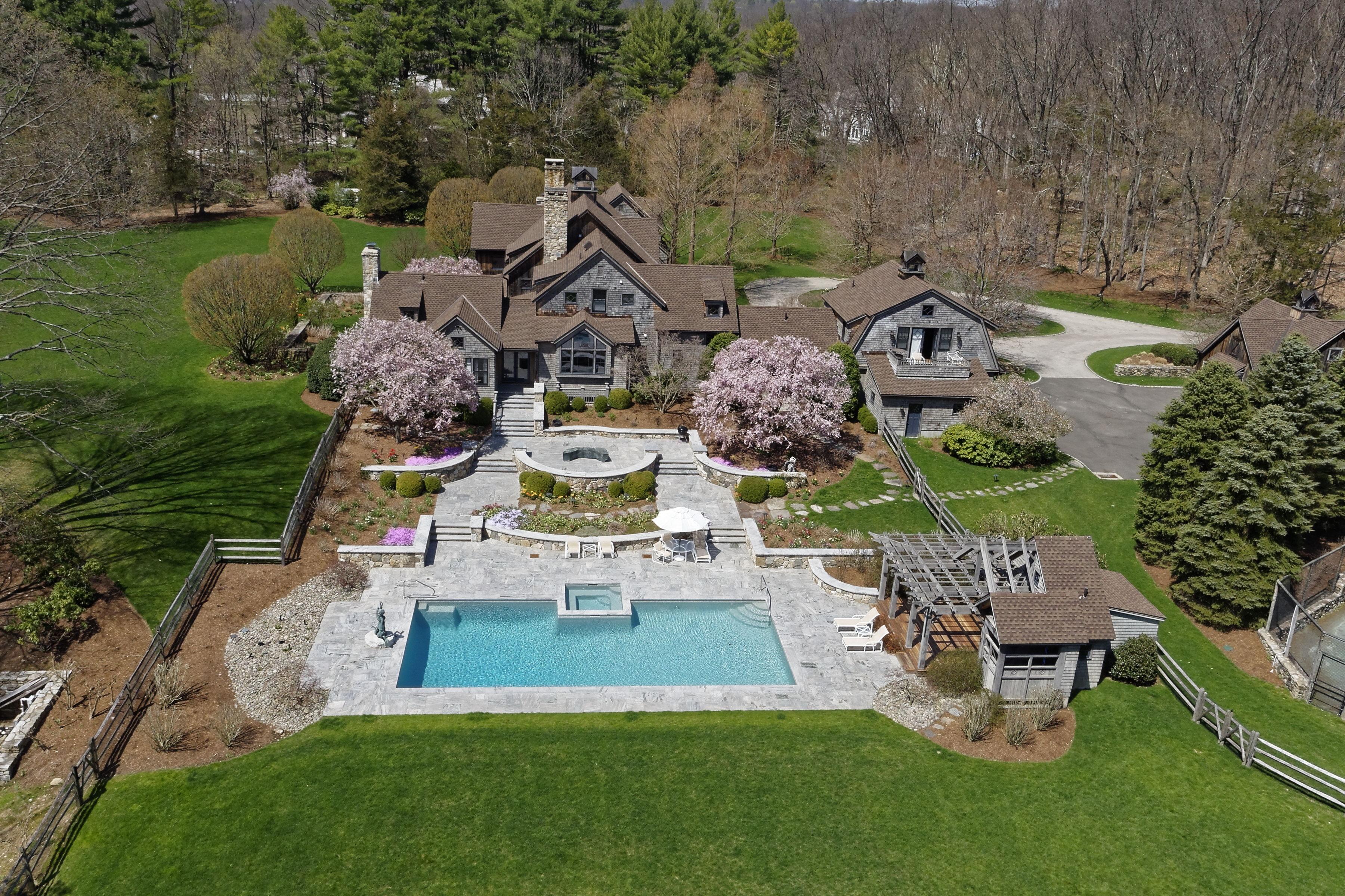 sales property at Estate