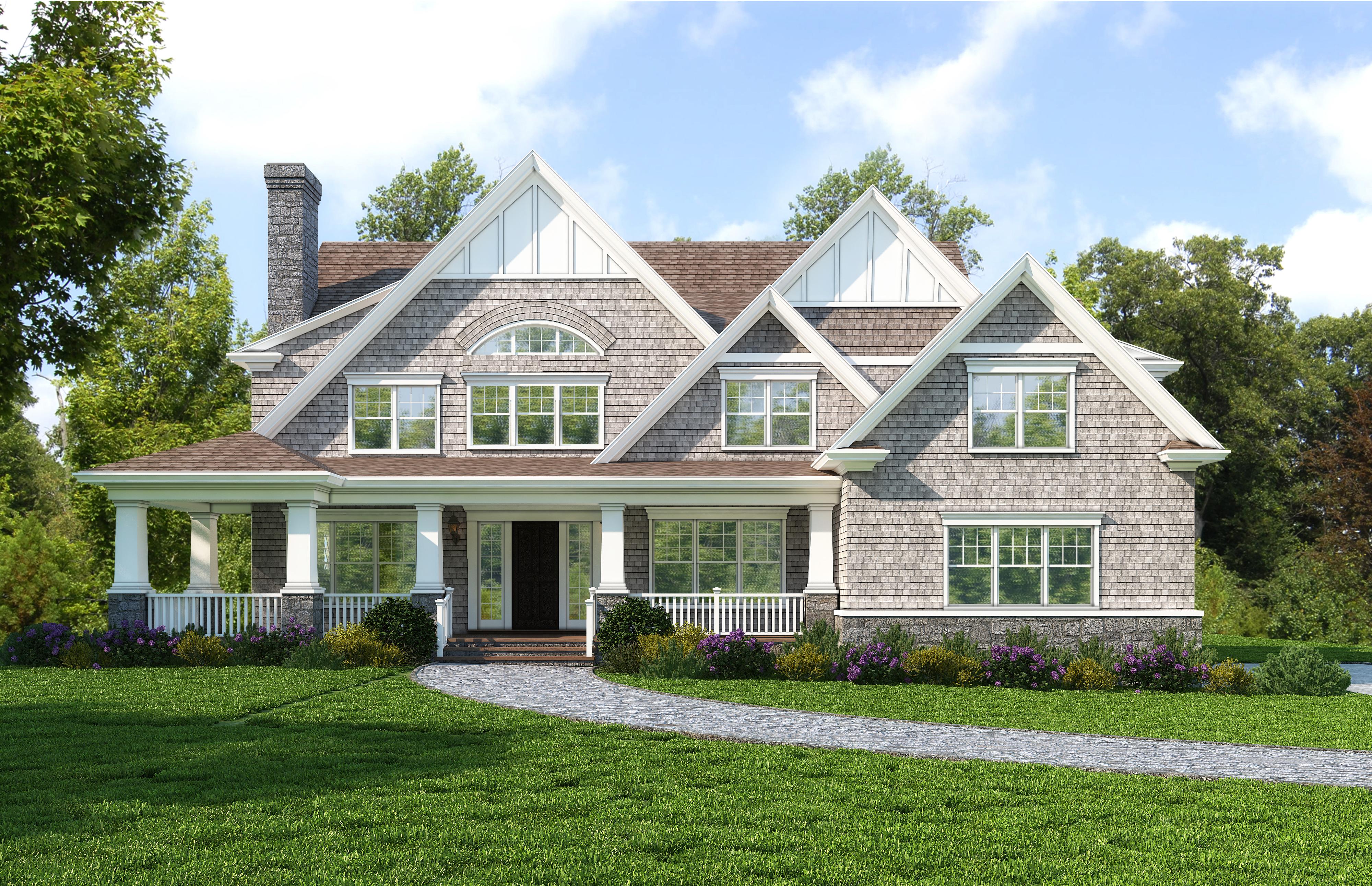 一戸建て のために 売買 アット 411 Park Avenue Rye, ニューヨーク, 10580 アメリカ合衆国