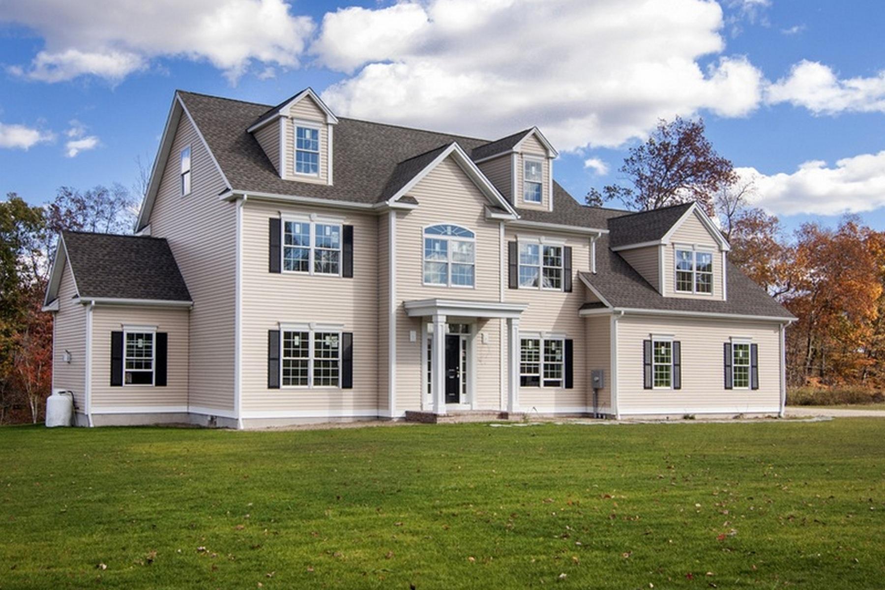 土地 为 销售 在 New Construction Lot 51 Beaver Dam 基林沃斯, 康涅狄格州, 06419 美国