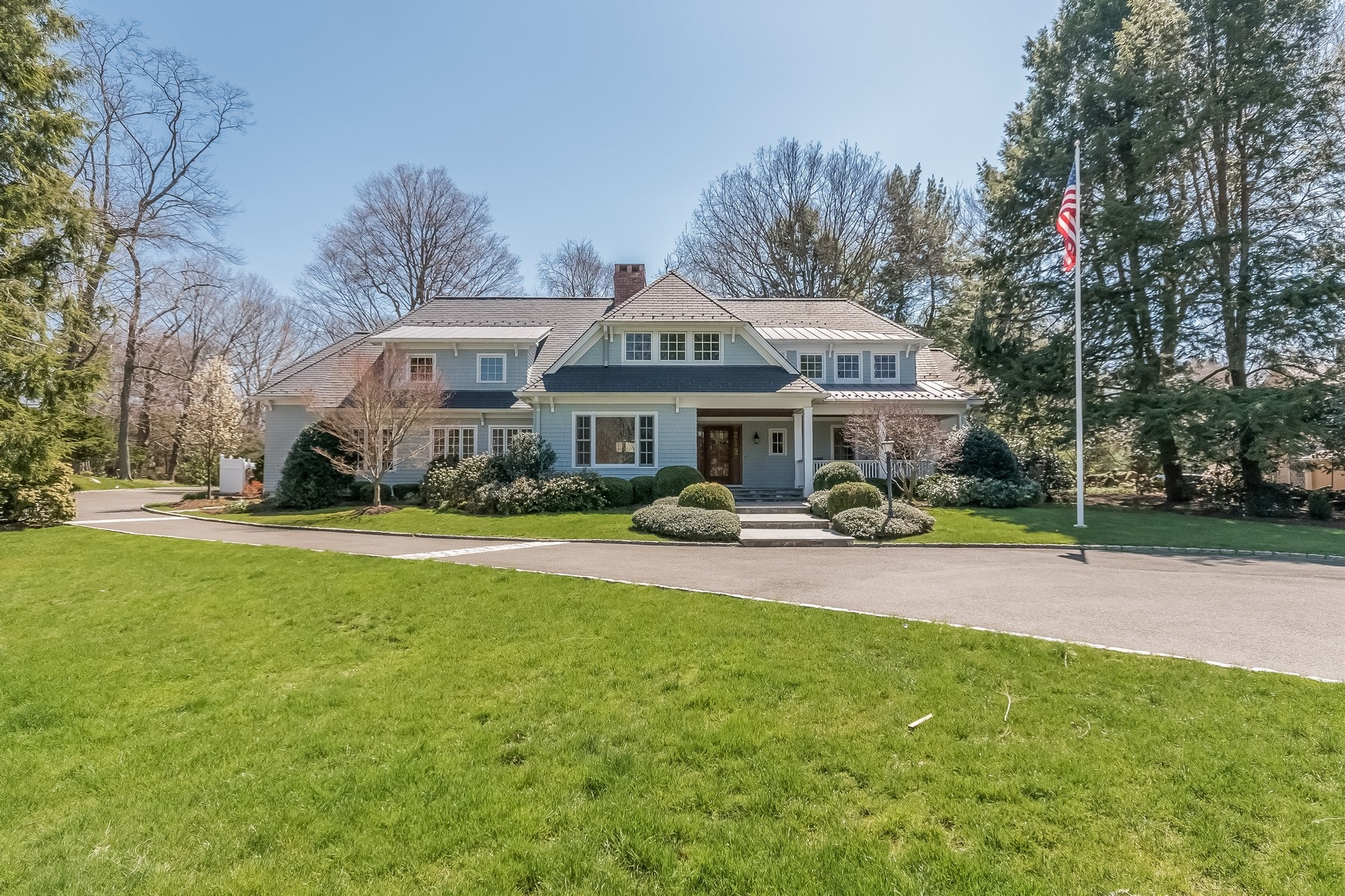 Single Family Home for Sale at WINTON PARK 225 Winton Road Fairfield, Connecticut, 06824 United States