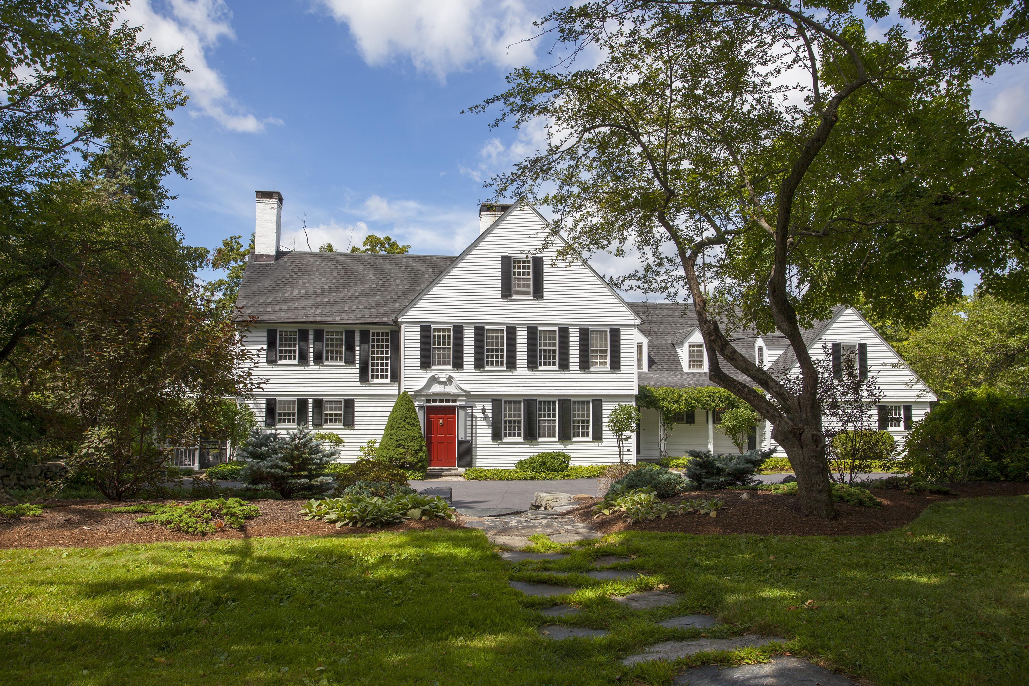 Property For Sale at Thompson - Di Giorgio House
