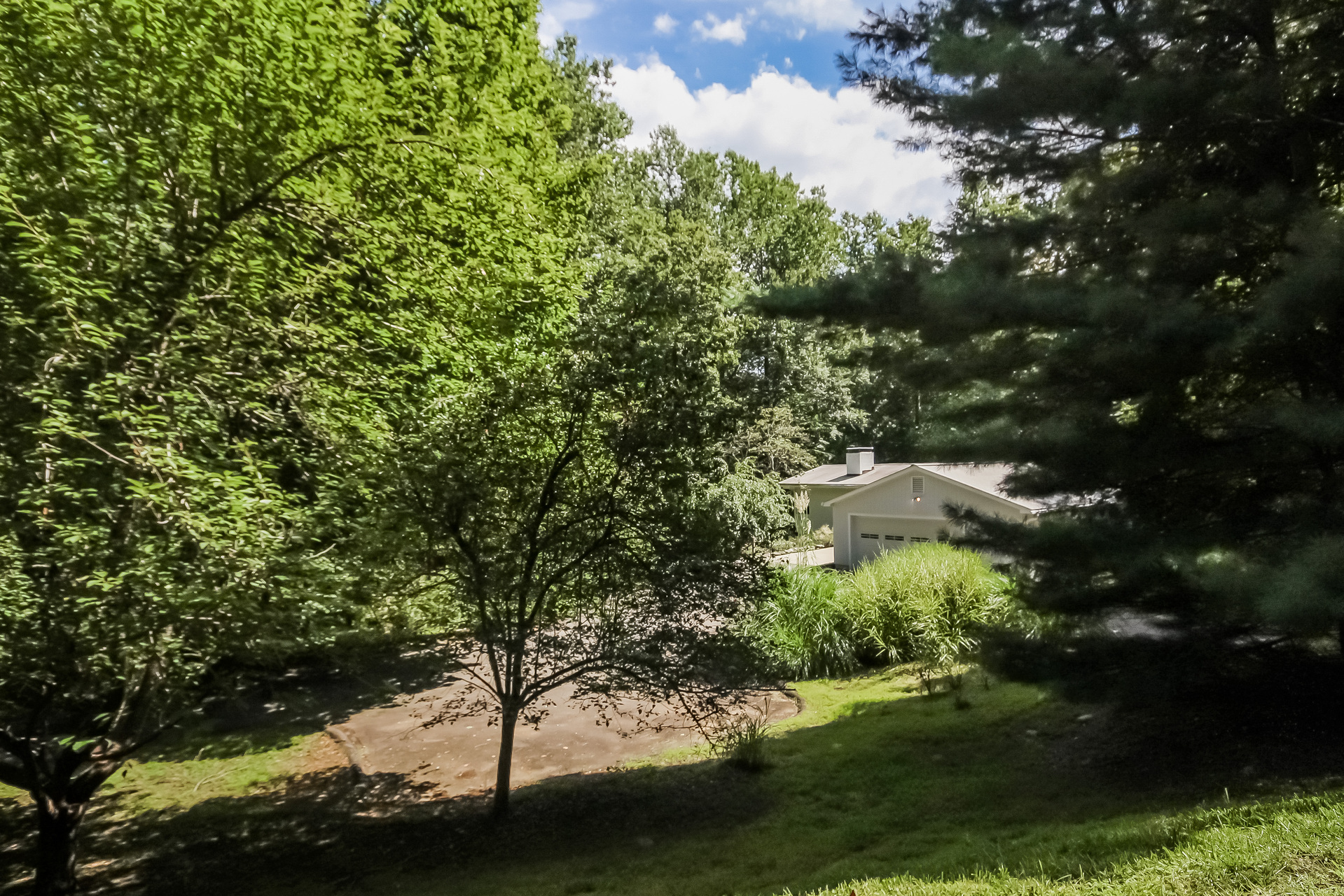 Single Family Home for Sale at Get Away from it All 75 Signal Hill Road Wilton, Connecticut, 06897 United States