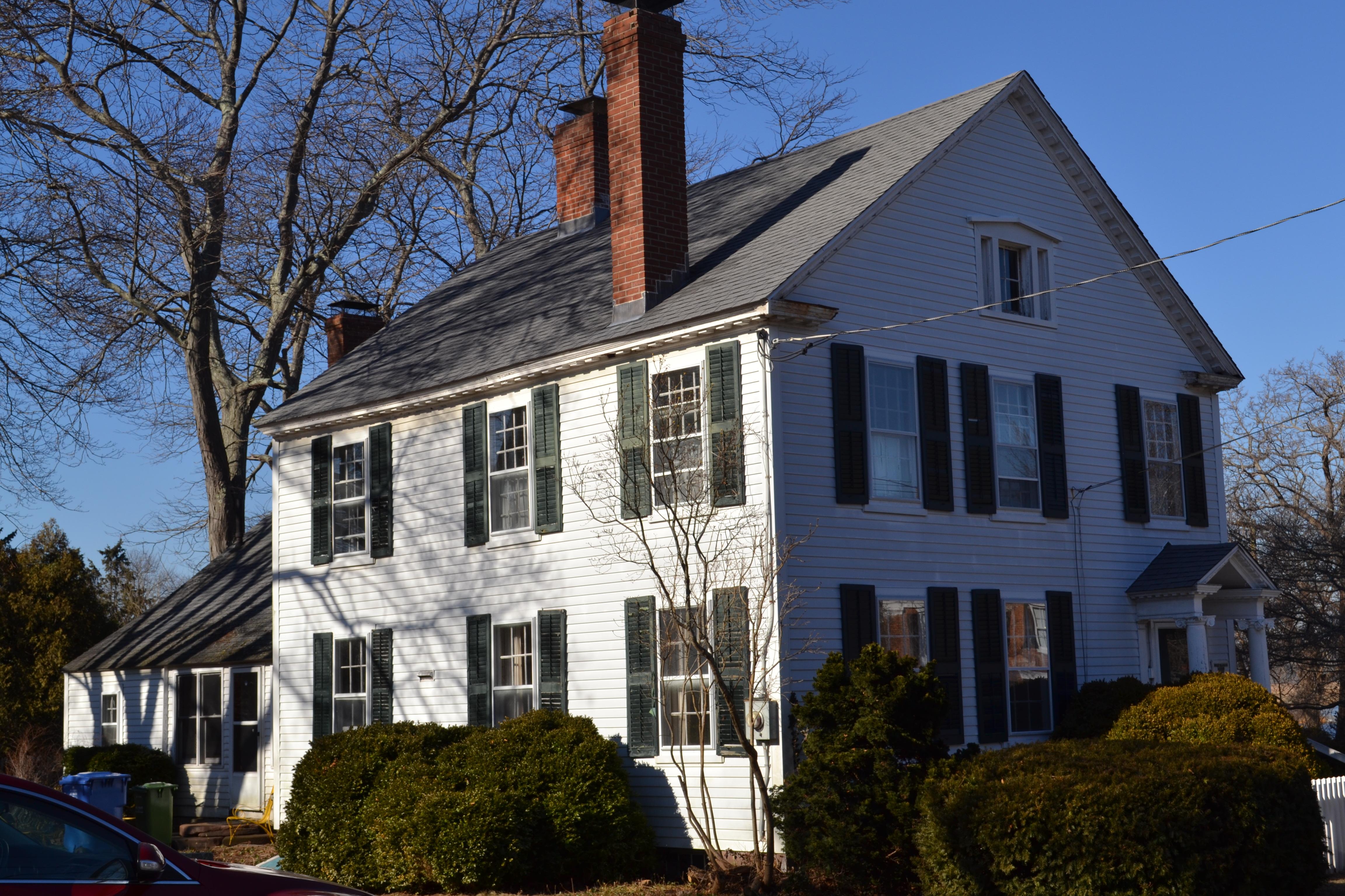 獨棟家庭住宅 為 出售 在 69 Cromwell Place Old Saybrook, 康涅狄格州 06475 美國