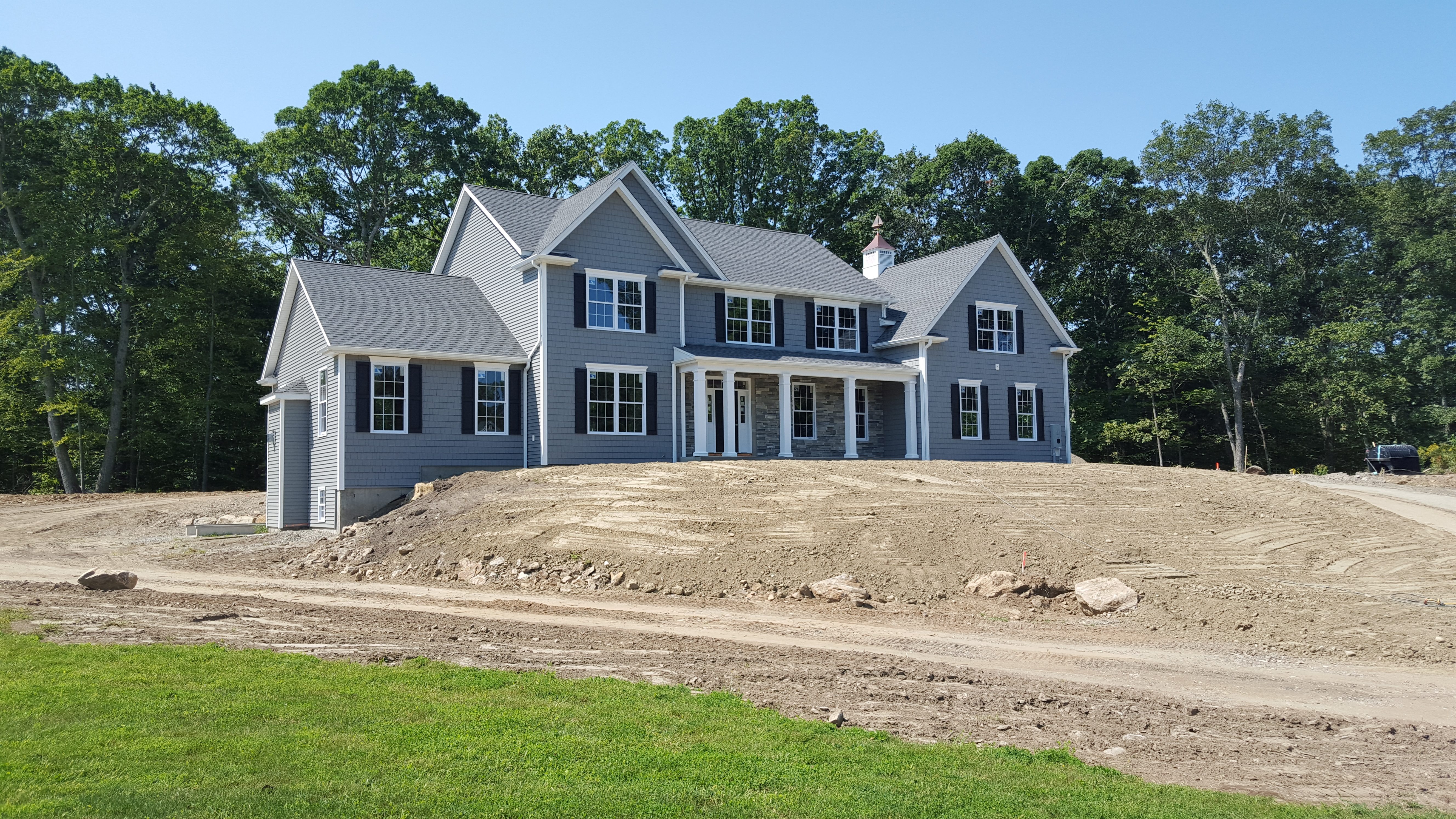 sales property at Gorgeous New Construction