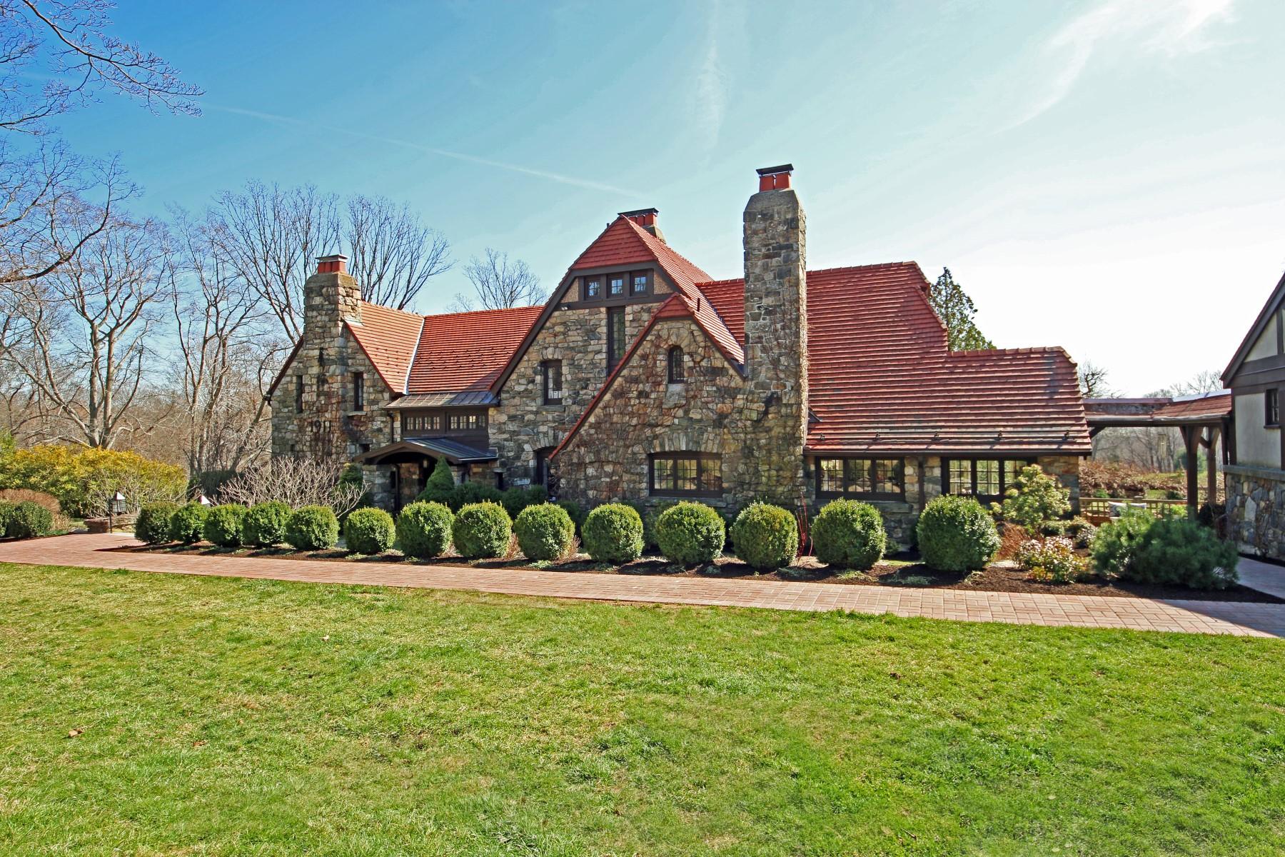 sales property at English Stone Manor