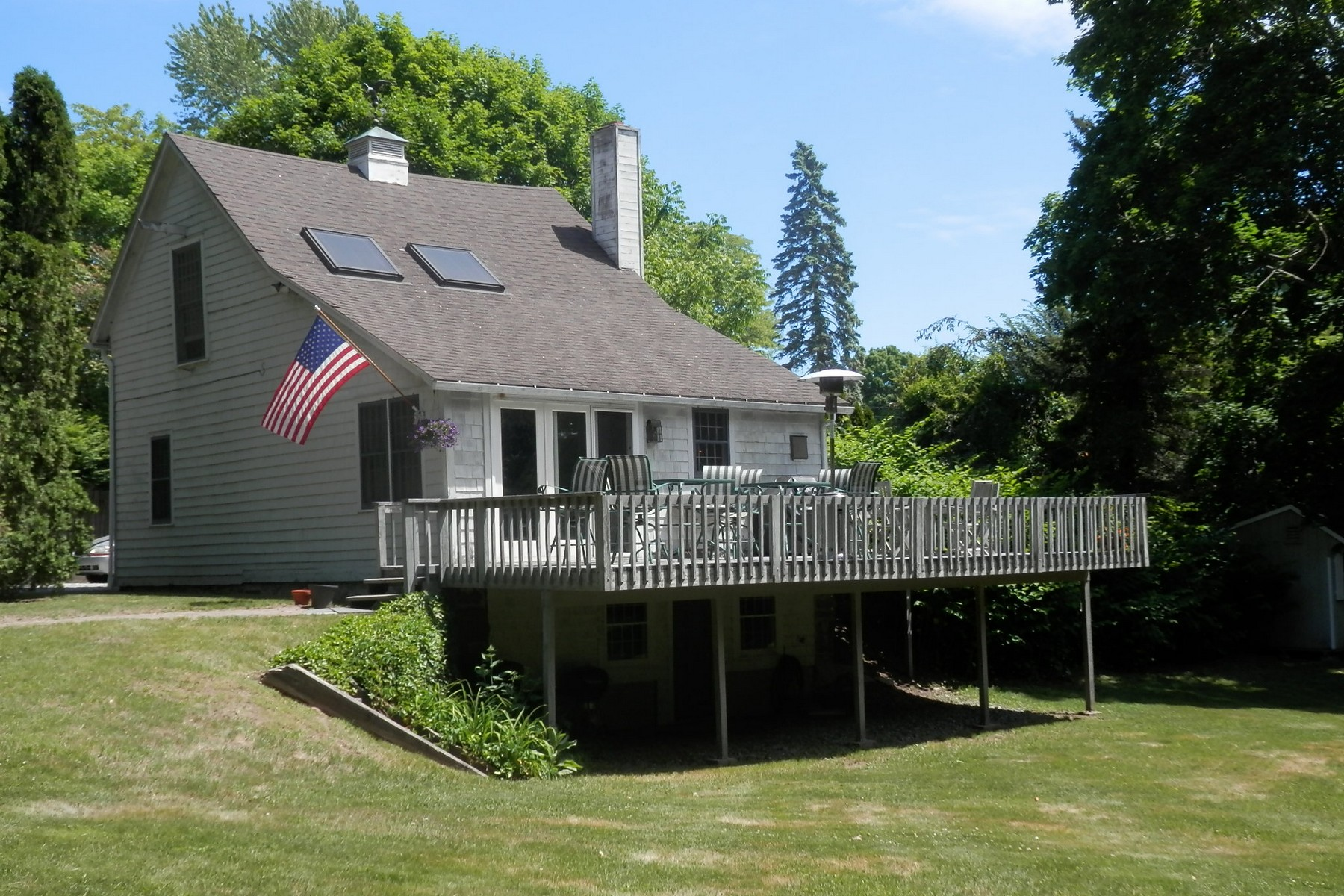 Property For Sale at Essex Village Hideaway!