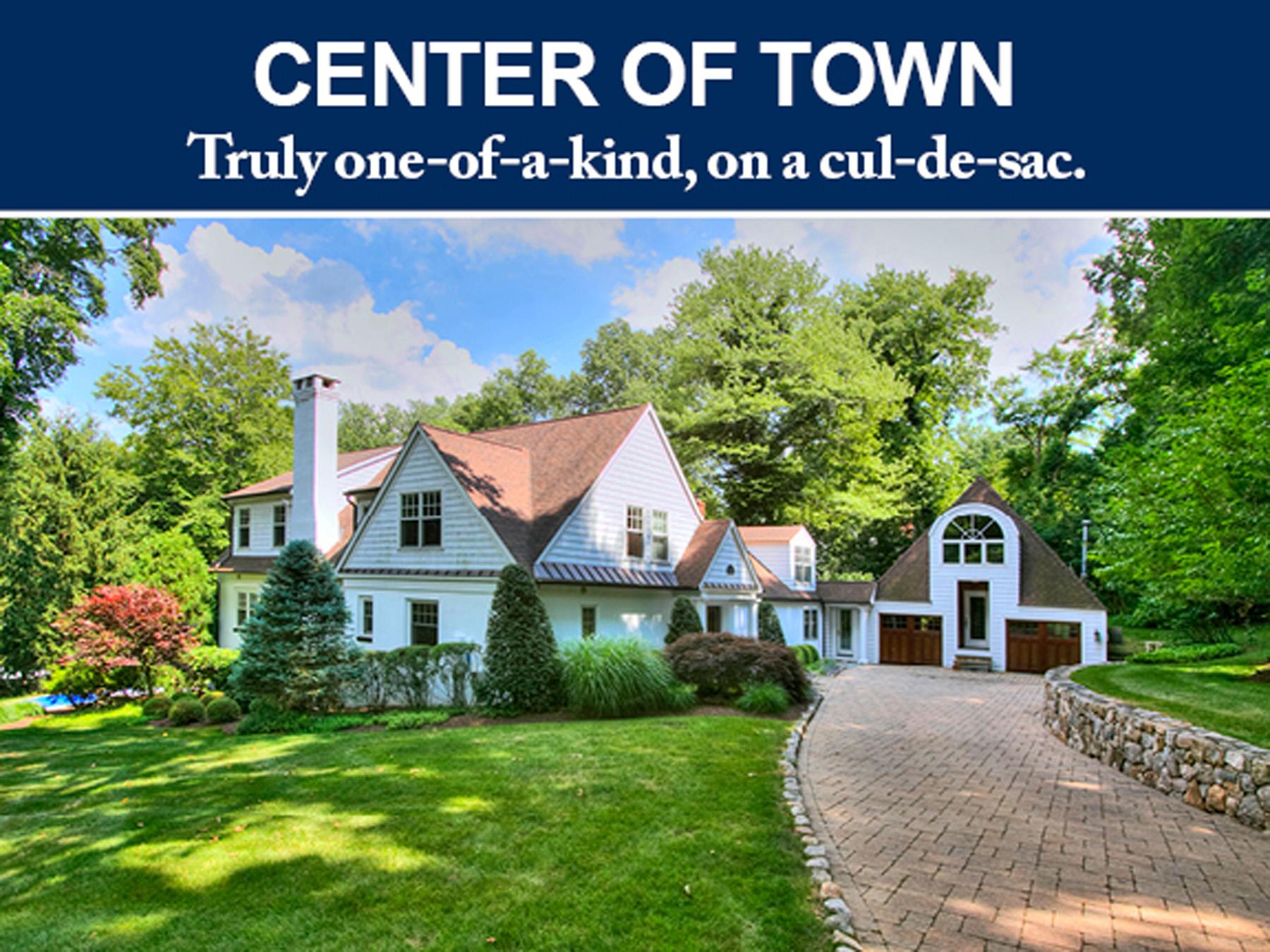 Casa para uma família para Venda às 11 Curiosity Lane Weston, Connecticut, 06883 Estados Unidos