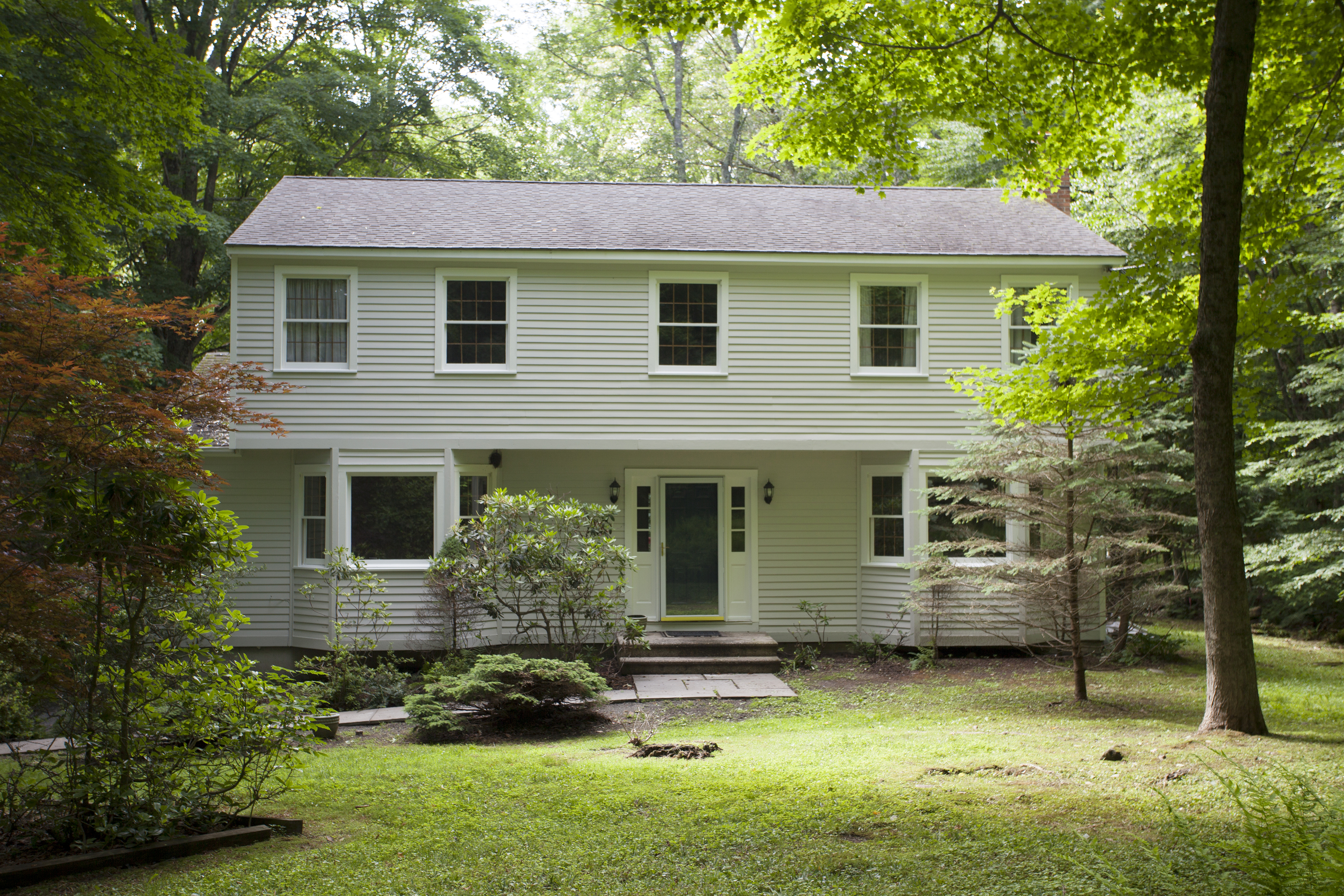 Single Family Home for Sale at Large Washington Colonial 61 West Morris Rd Washington, Connecticut, 06794 United States