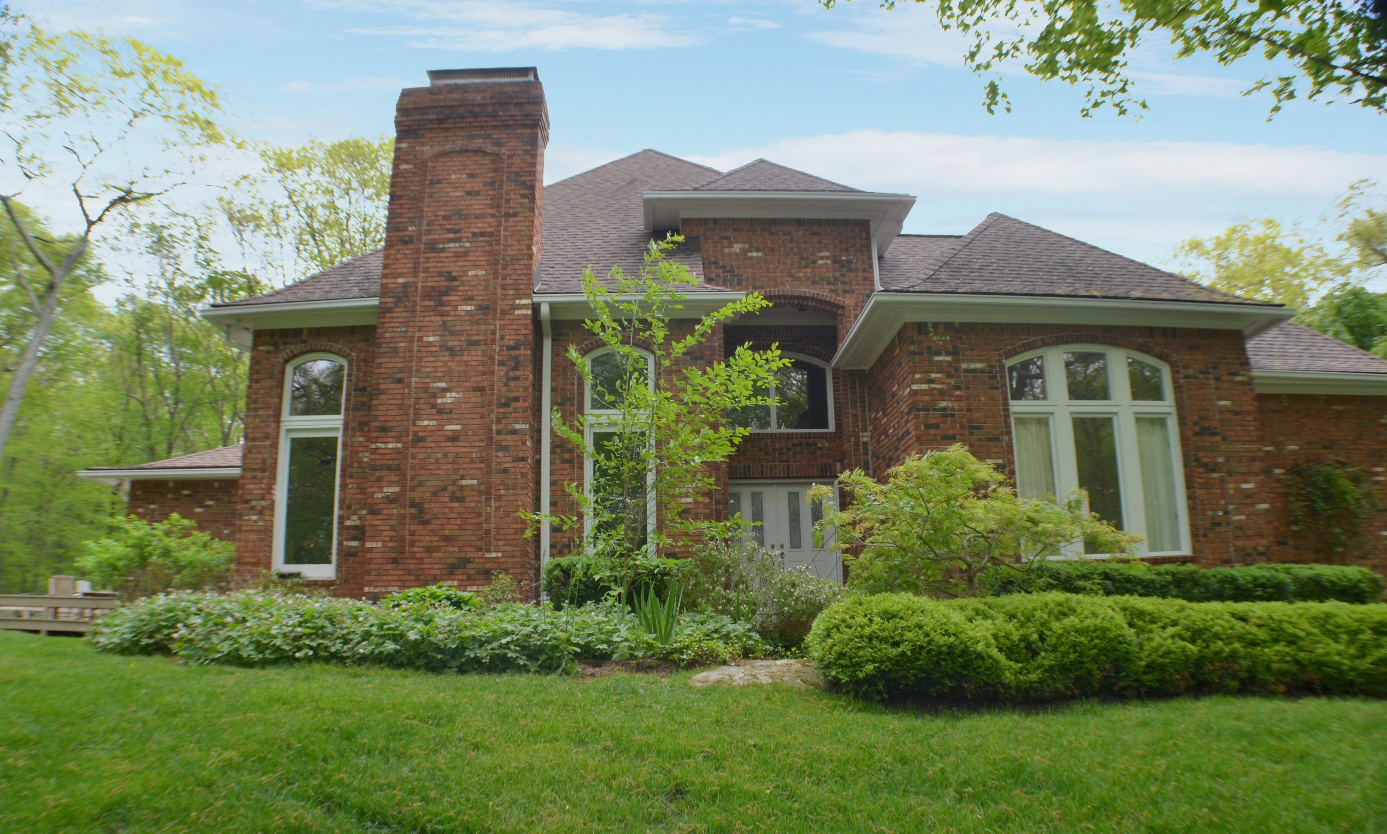 獨棟家庭住宅 為 出售 在 Impressive Contemporary 88 Catbrier Road Weston, 康涅狄格州, 06883 美國