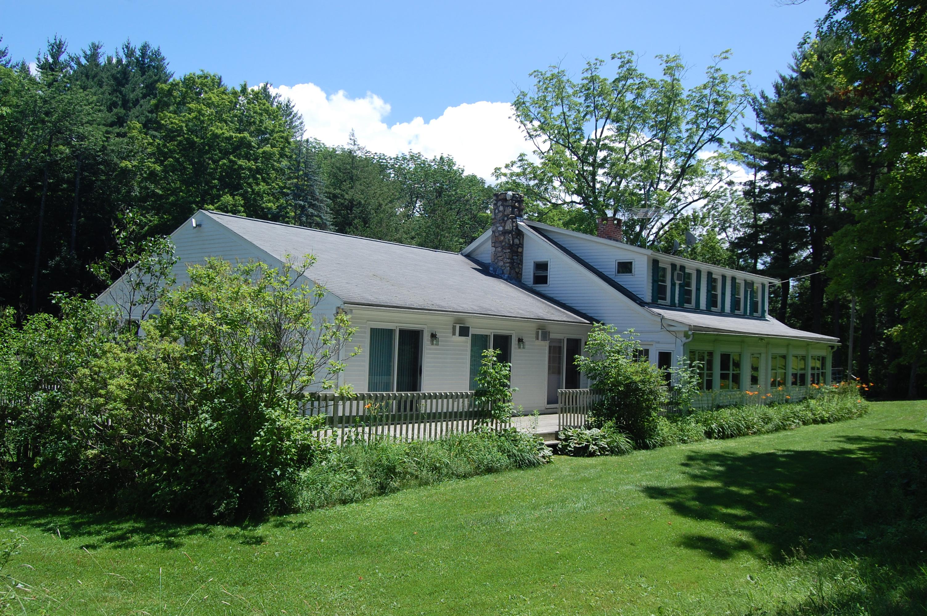 一戸建て のために 売買 アット 117 Pristine Berkshire Acres in Coveted Alford MA 216 Green River Rd Alford, マサチューセッツ, 01266 アメリカ合衆国