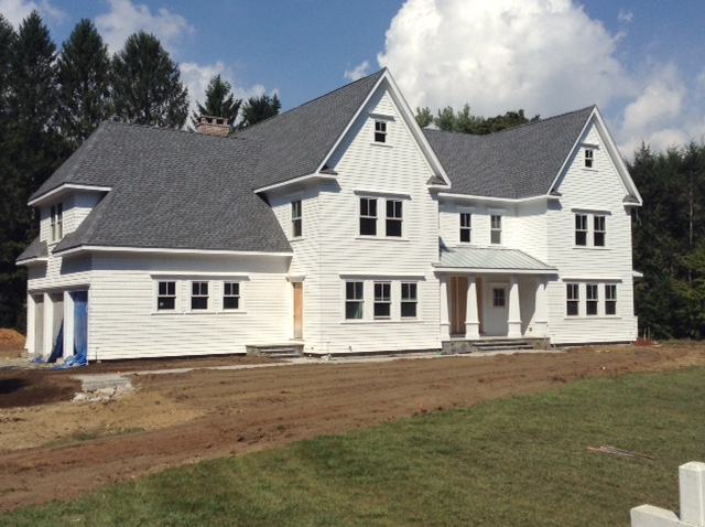 Property For Sale at New Construction