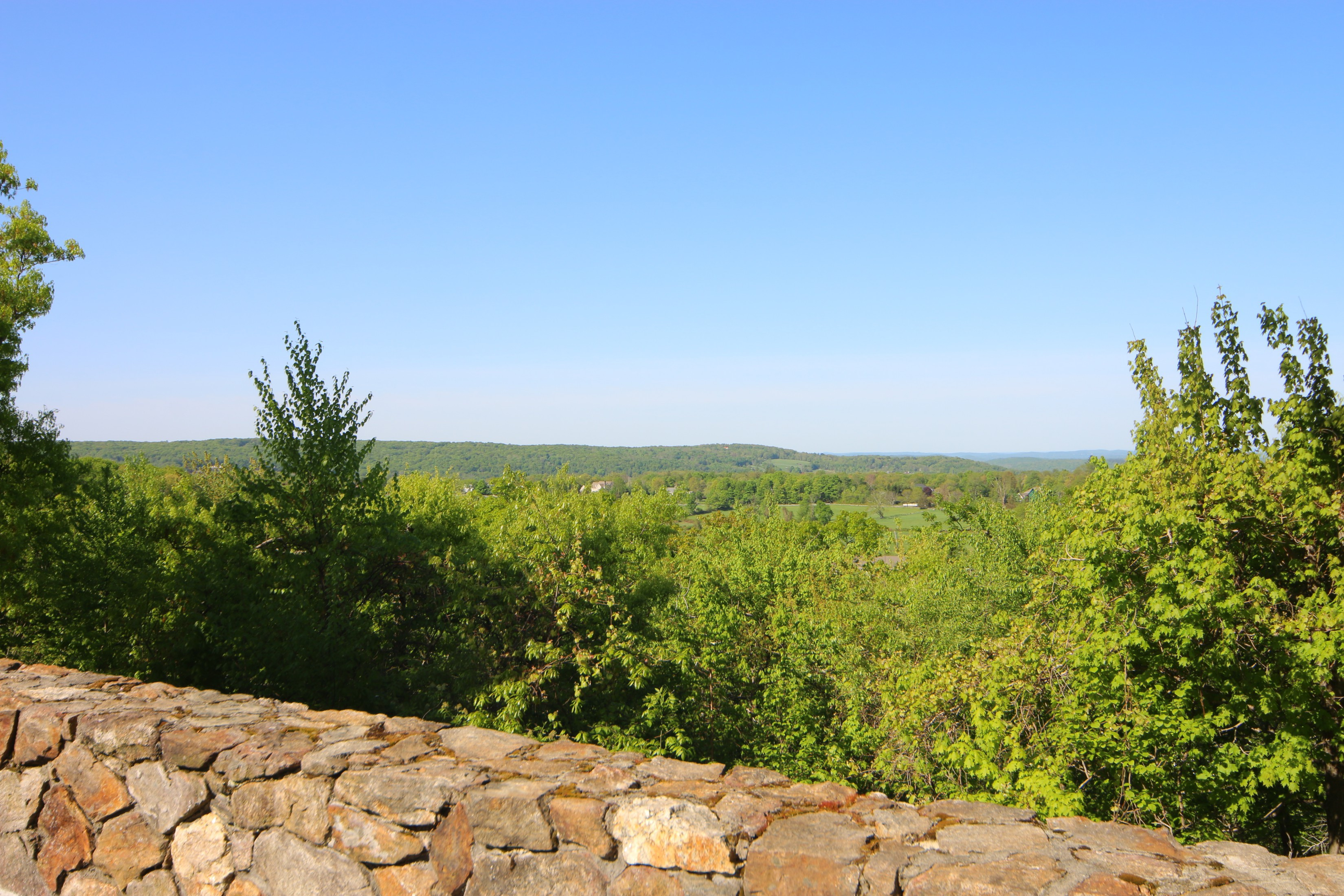 Land for Sale at Spectacular Western Views 19 Neds Lane Ridgefield, Connecticut 06877 United States