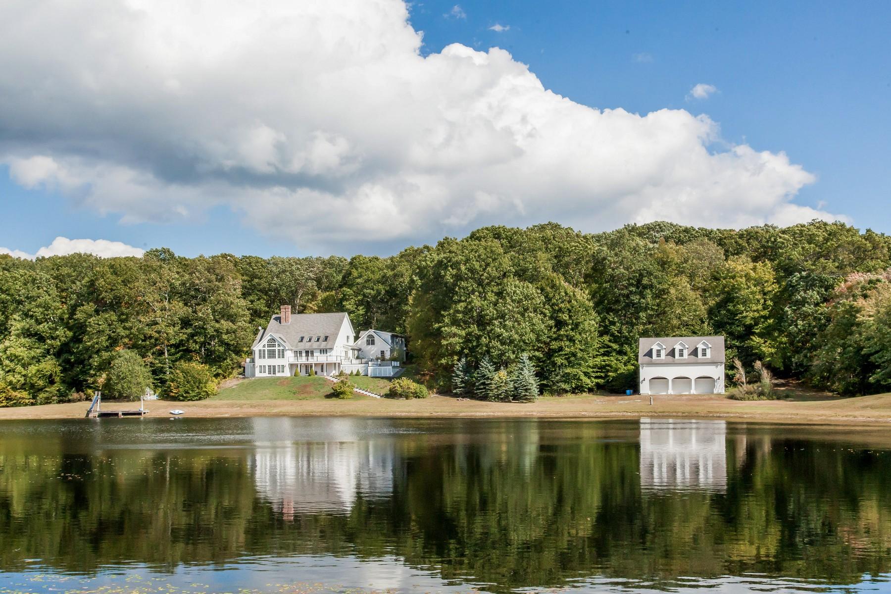 Property For Sale at Private Escape