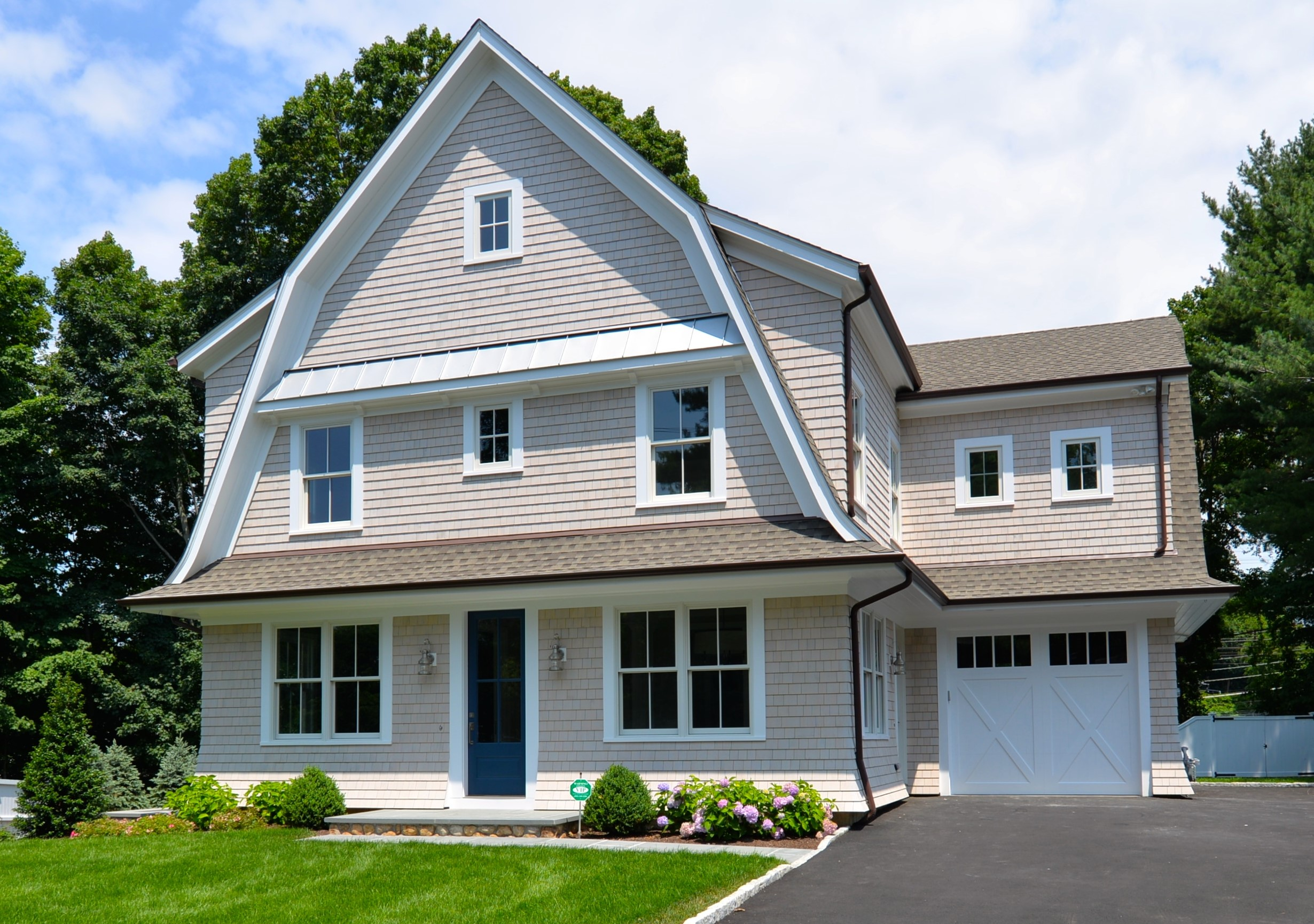 Single Family Home for Sale at New Construction 4 Vani Court Westport, Connecticut, 06880 United States
