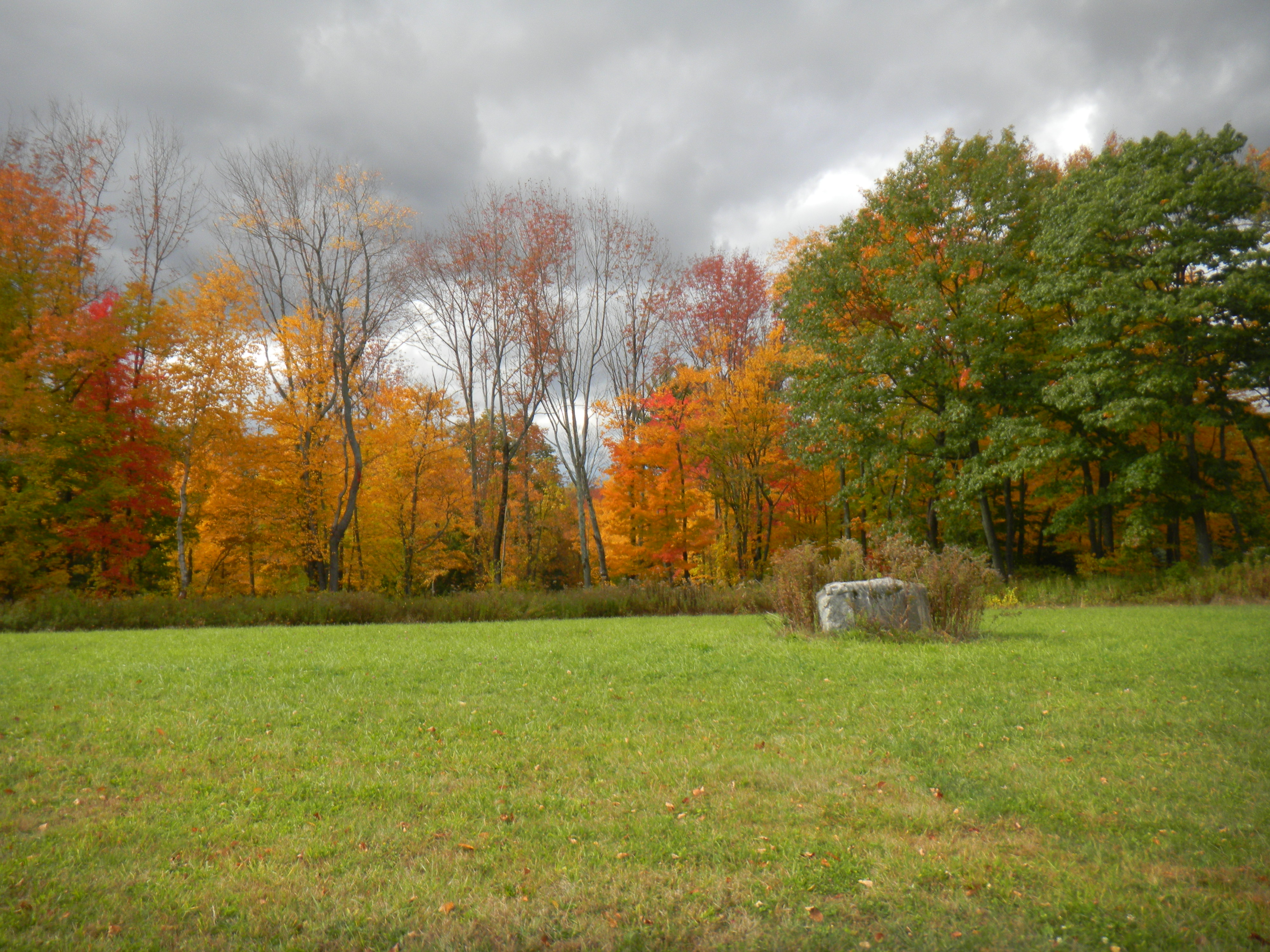 土地 のために 売買 アット Lot 27 Meadowcrest Dr Goshen, コネチカット, 06756 アメリカ合衆国