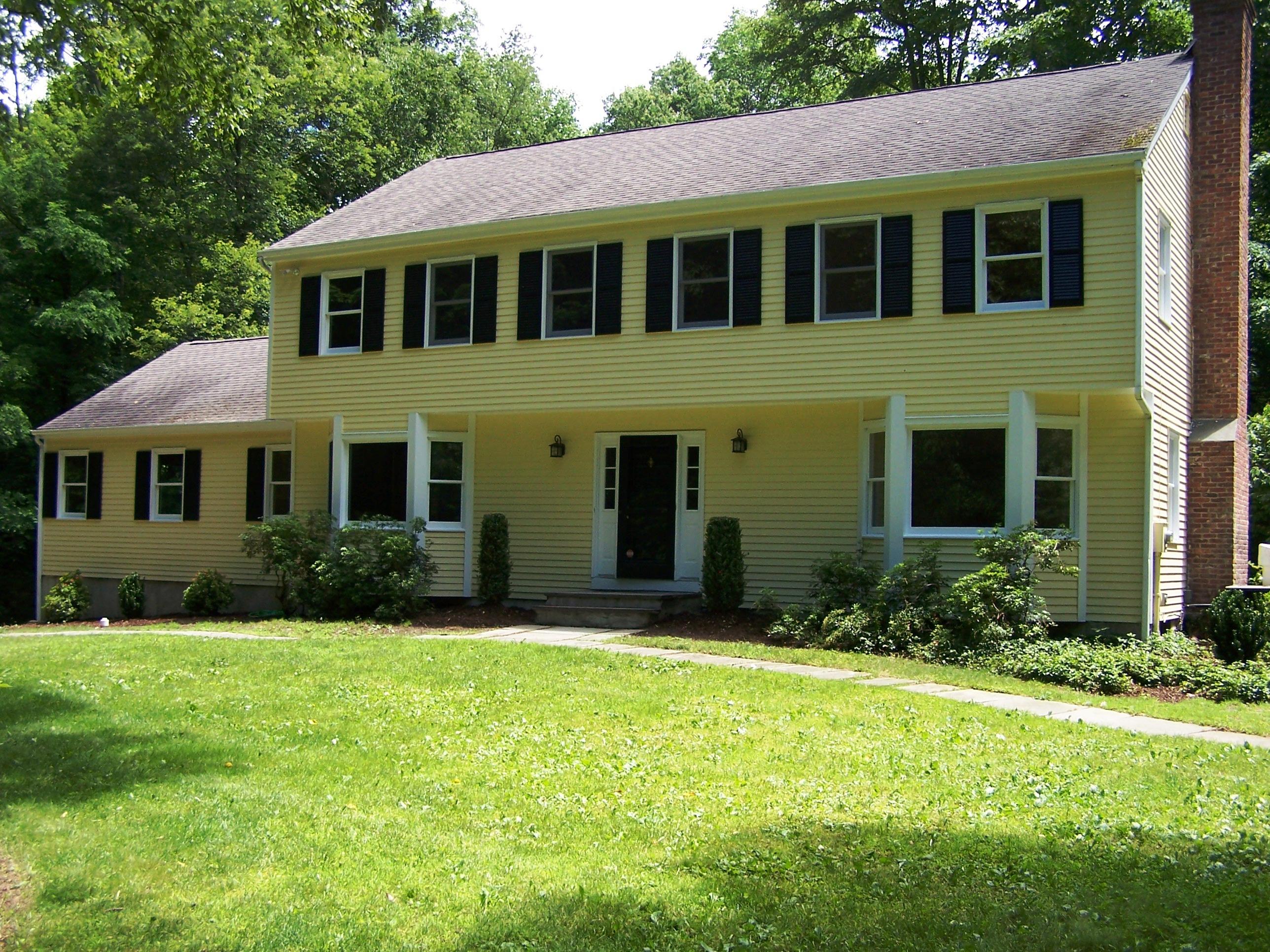 一戸建て のために 売買 アット Impeccably Maintained 288 Mountain Road Wilton, コネチカット 06897 アメリカ合衆国
