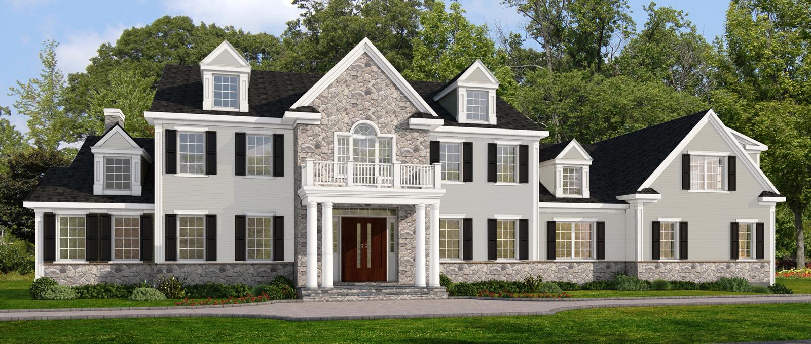 Nhà ở một gia đình vì Bán tại Magnificent 3 Century Trail Harrison, New York 10528 Hoa Kỳ