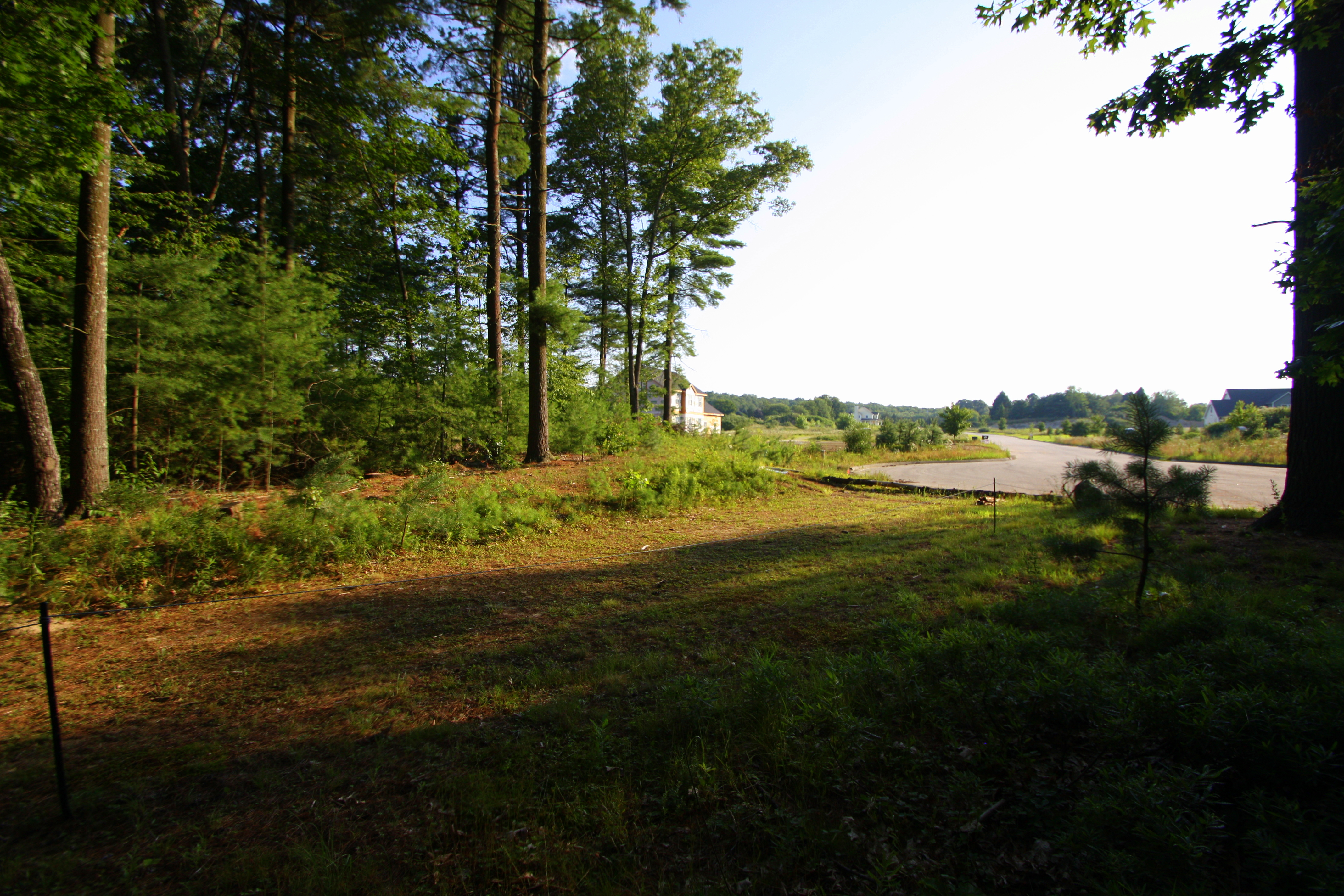 Land für Verkauf beim Waterfront Lot 9 Quiet Cove Lane Griswold, Connecticut 06351 Vereinigte Staaten