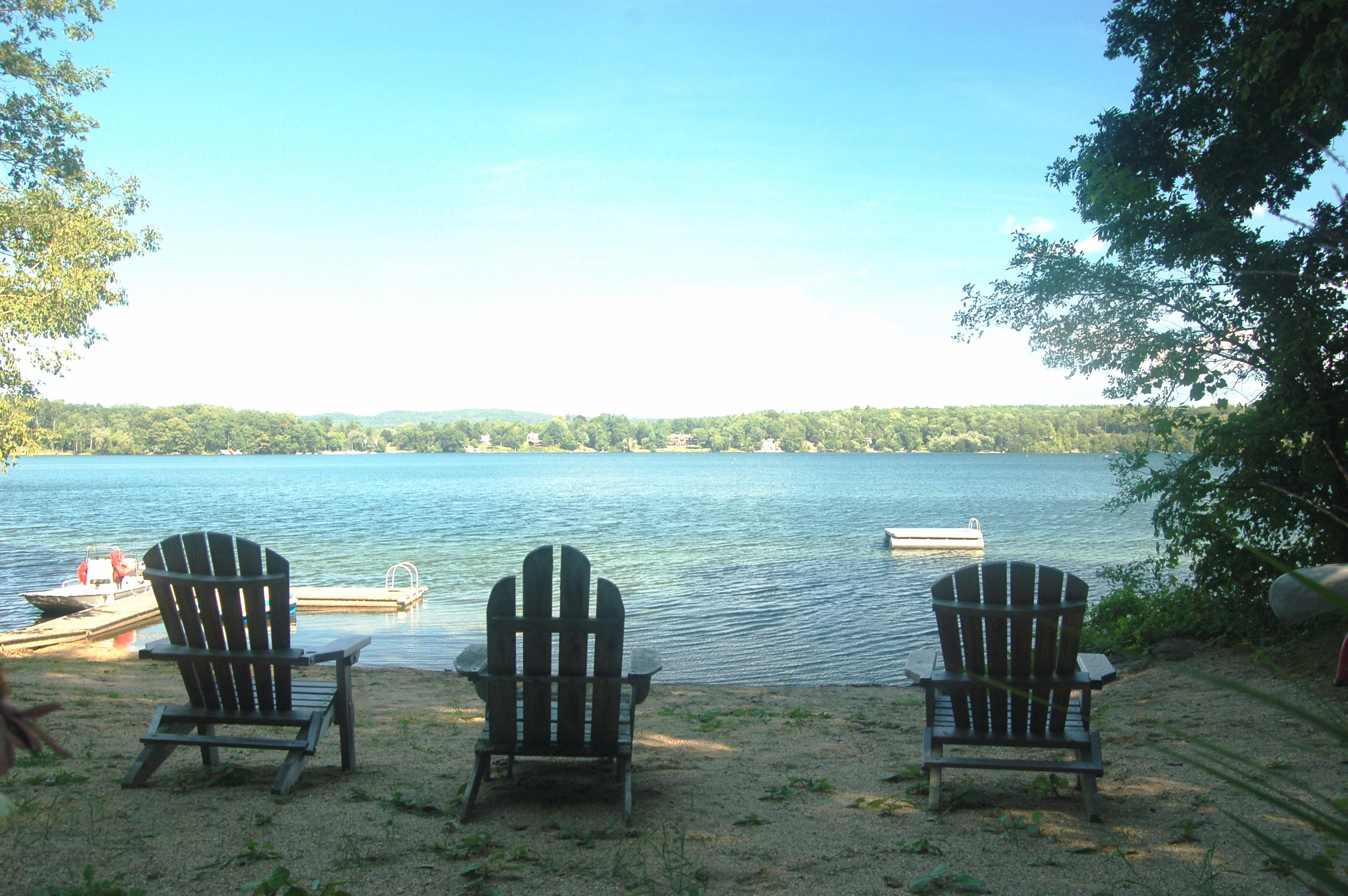 sales property at Beautiful Lake Views