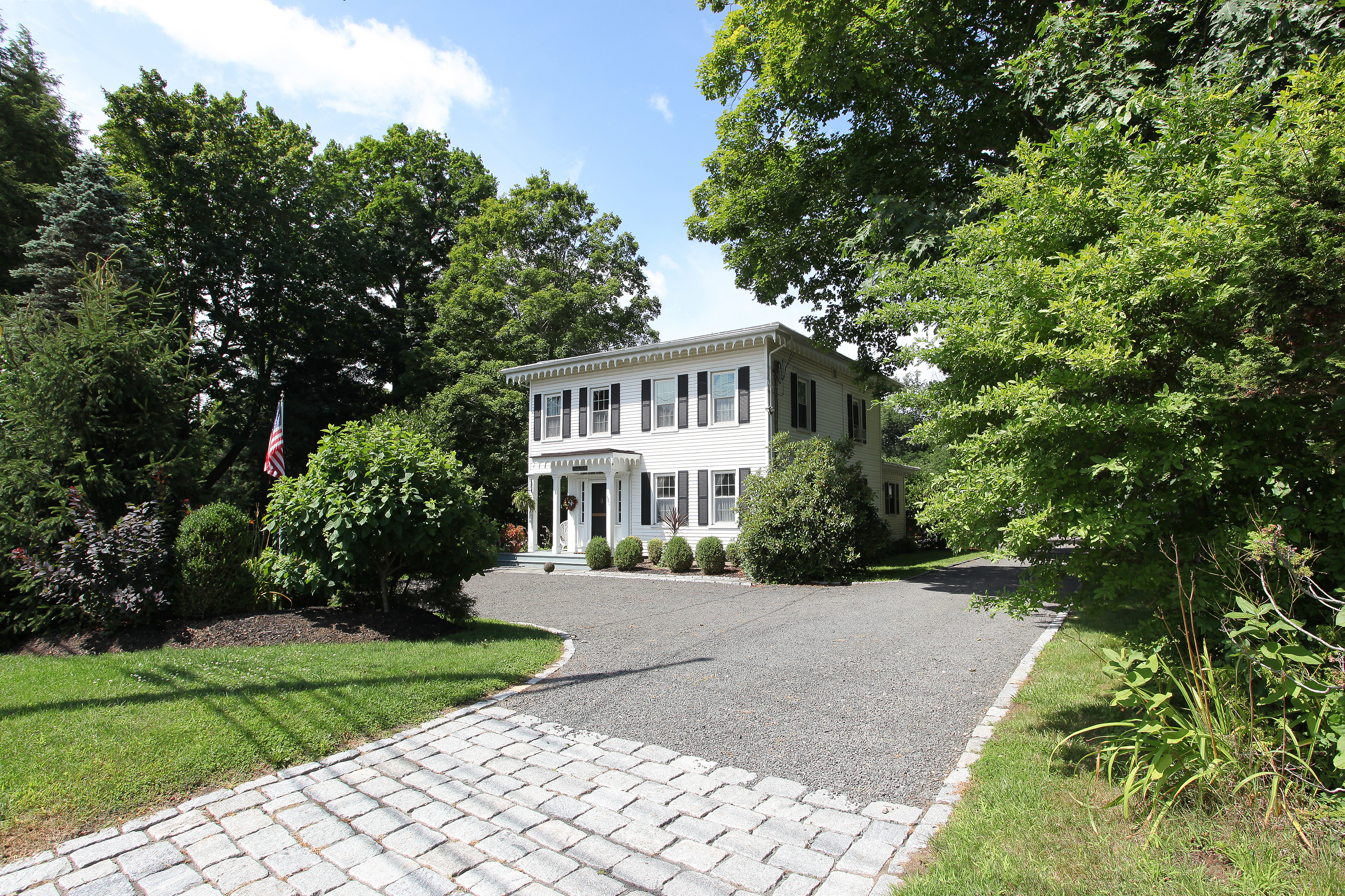 Property For Sale at 1850 Italianate Colonial