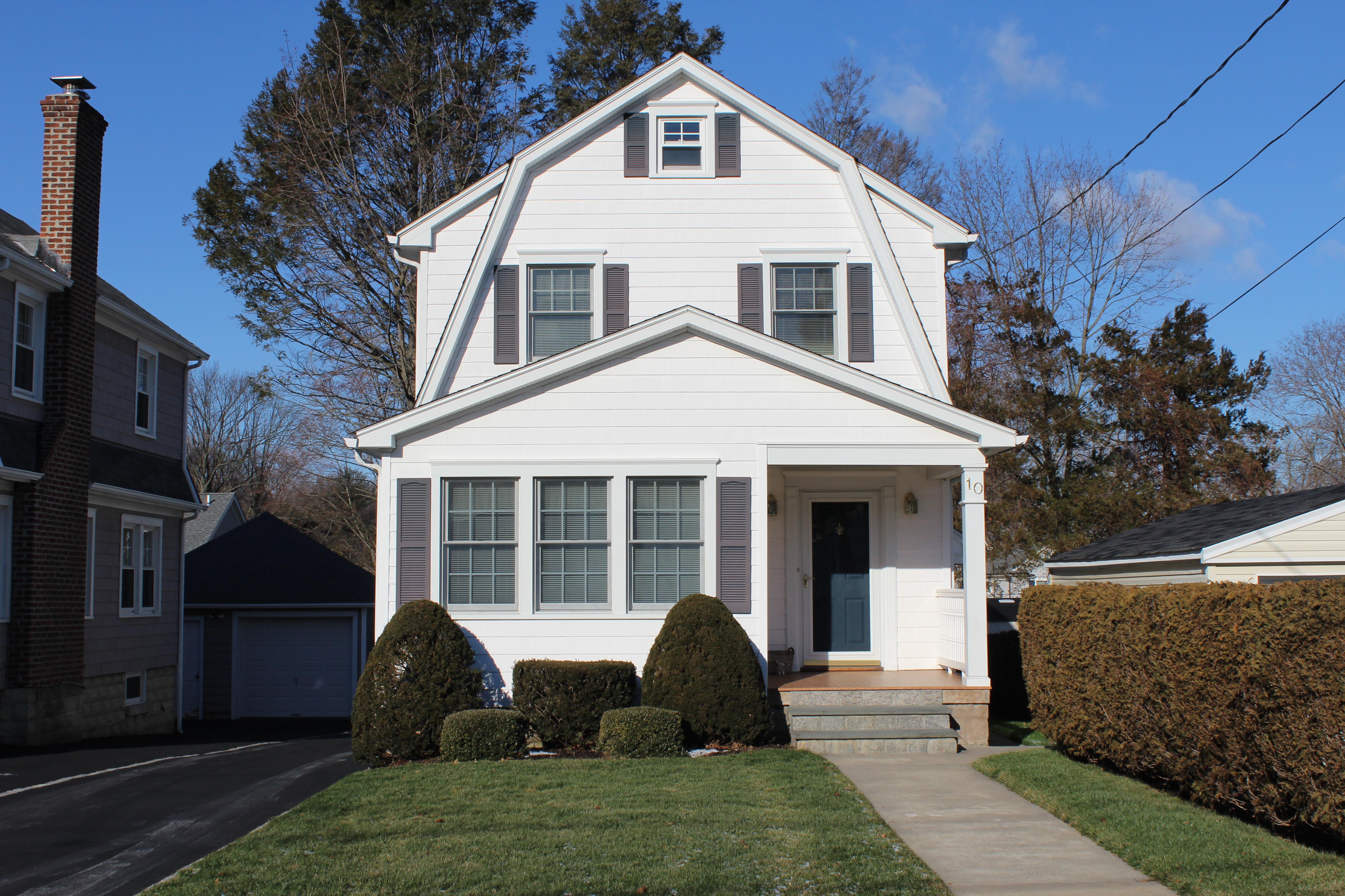 一戸建て のために 売買 アット 10 Eleanor Street Rye, ニューヨーク, 10580 アメリカ合衆国