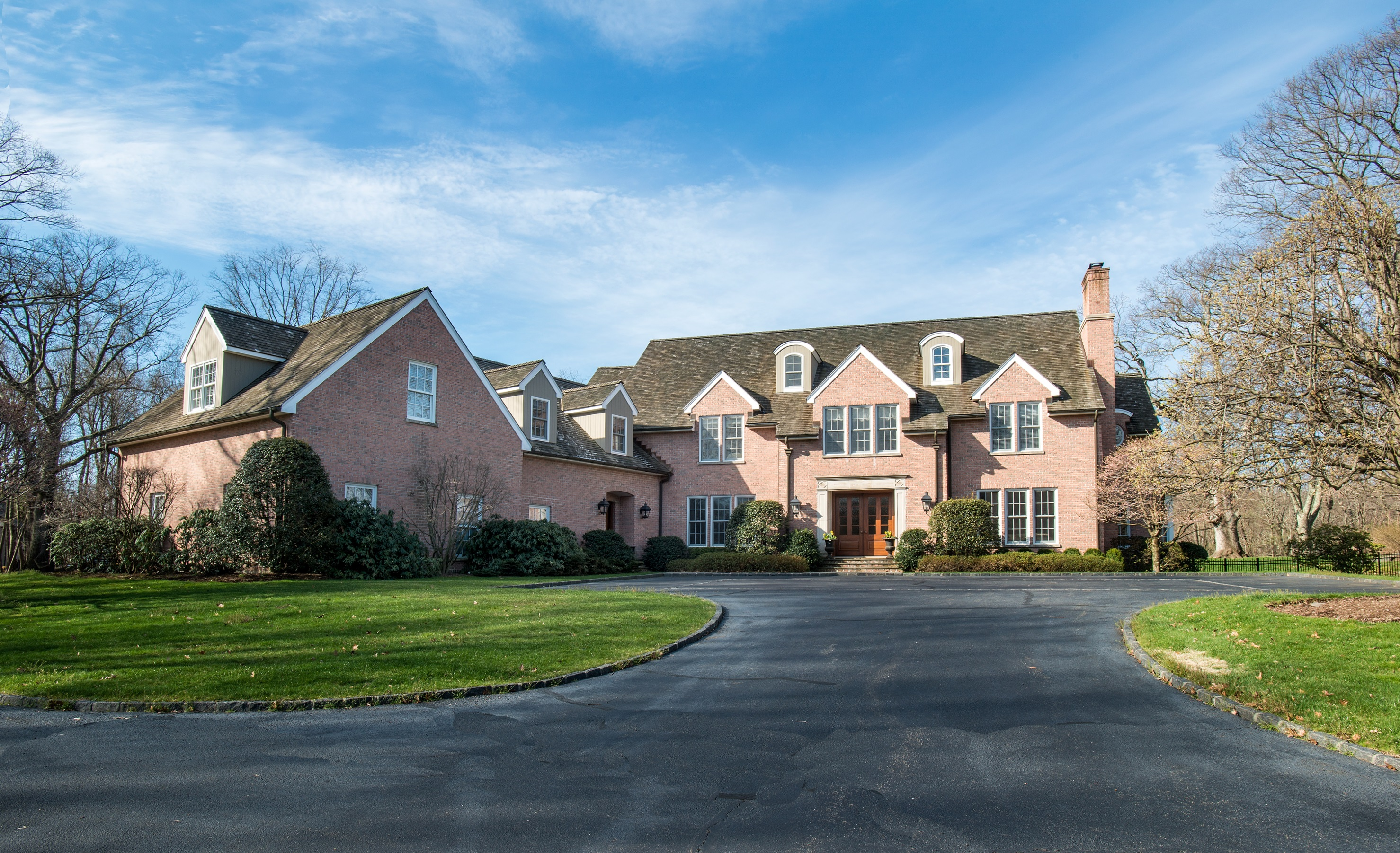 Single Family Home for Sale at Permanence and Presence 910 Smith Ridge Road New Canaan, Connecticut, 06840 United States