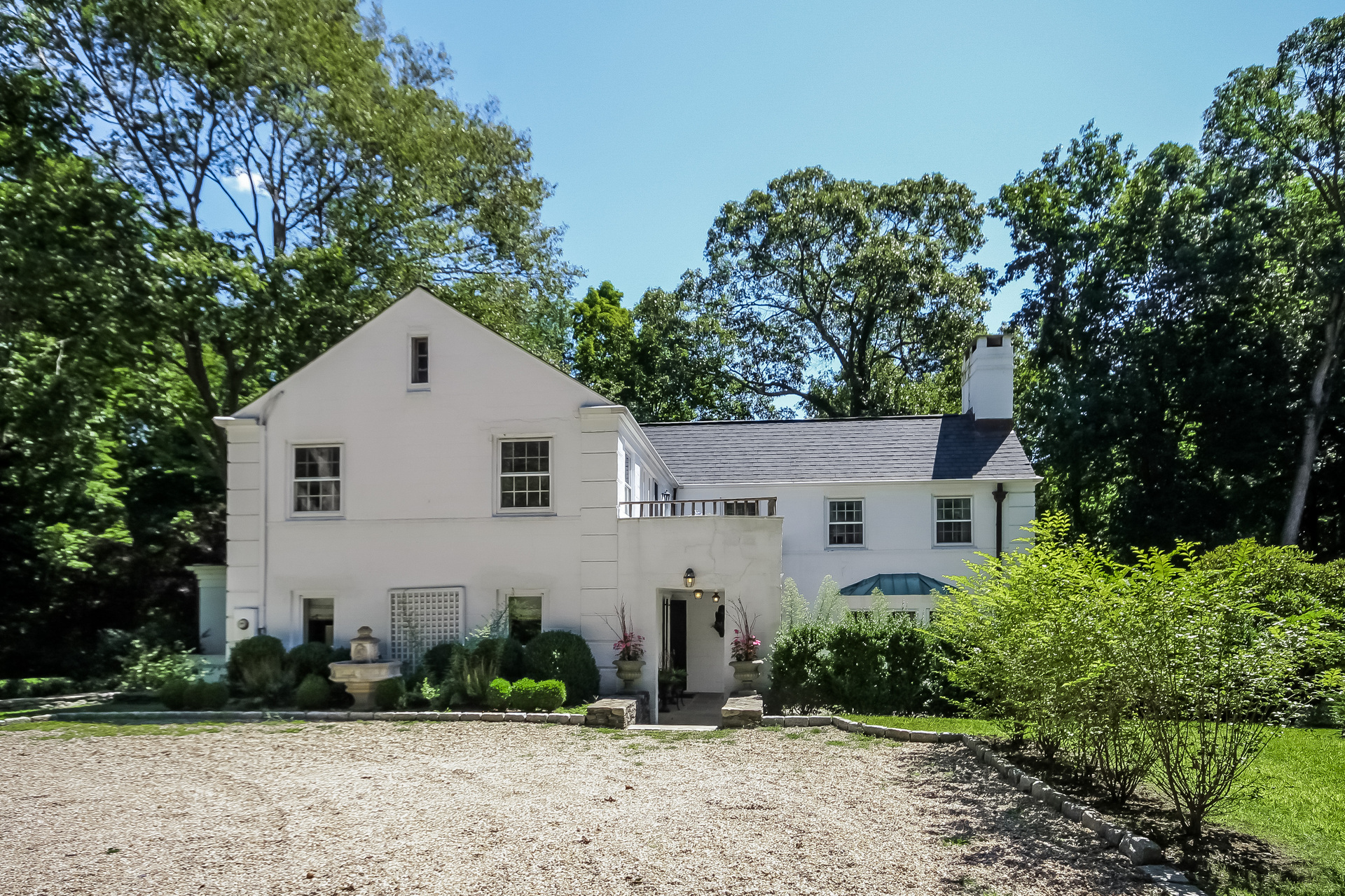 sales property at Stunning 1930's Country Estate