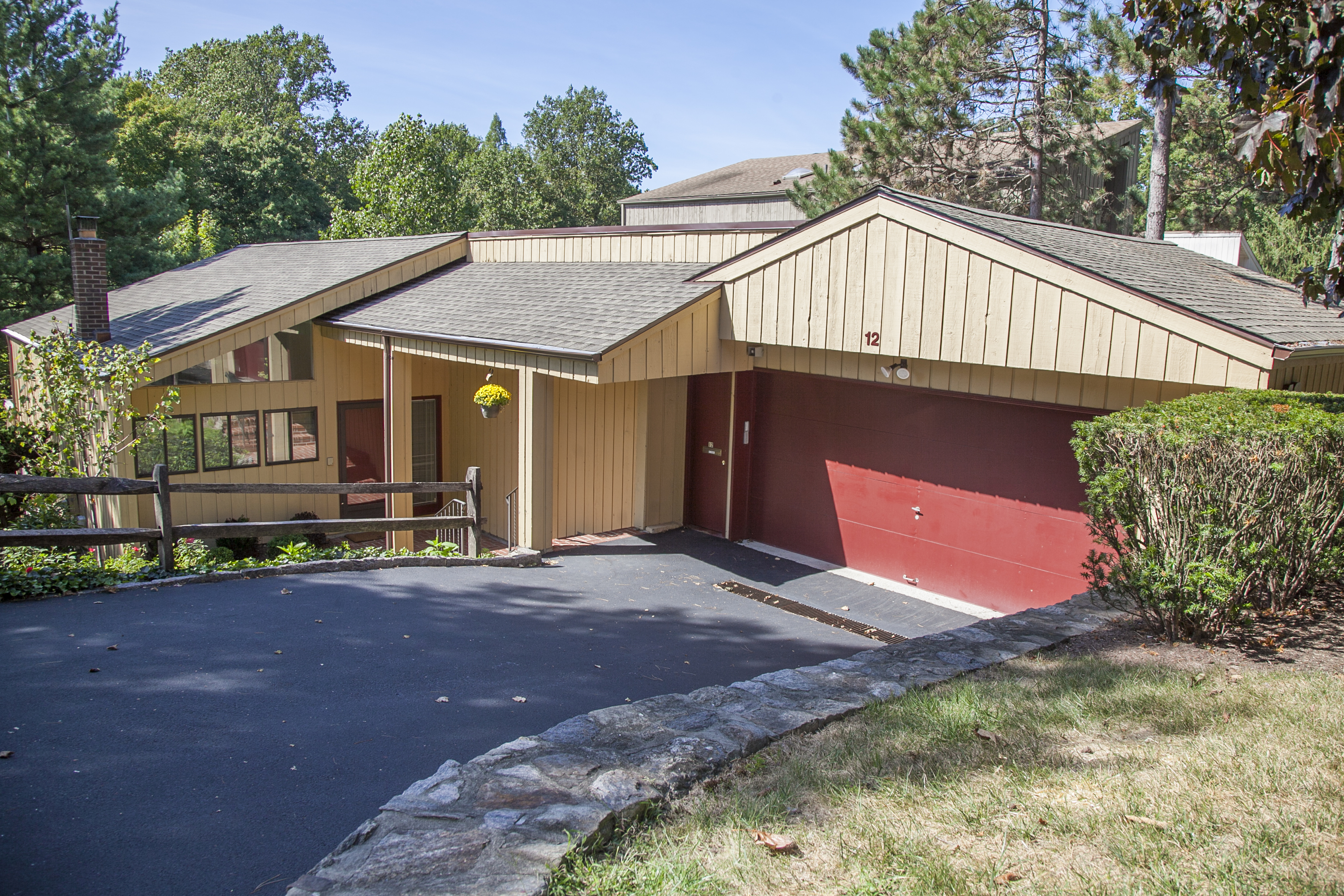 Single Family Home for Sale at 12 Talcott Road Rye Brook, New York, 10573 United States