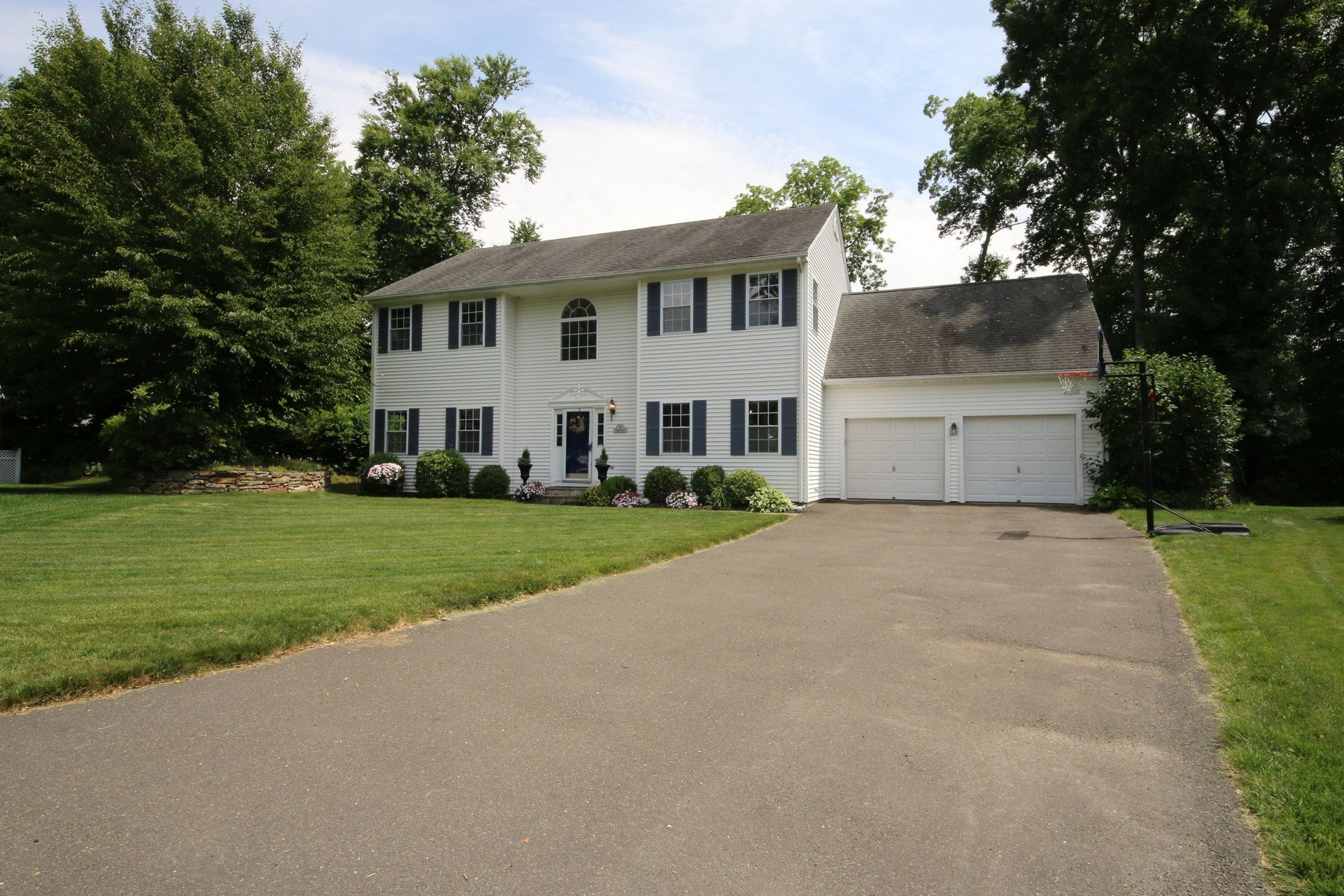 Property For Sale at Classic Colonial