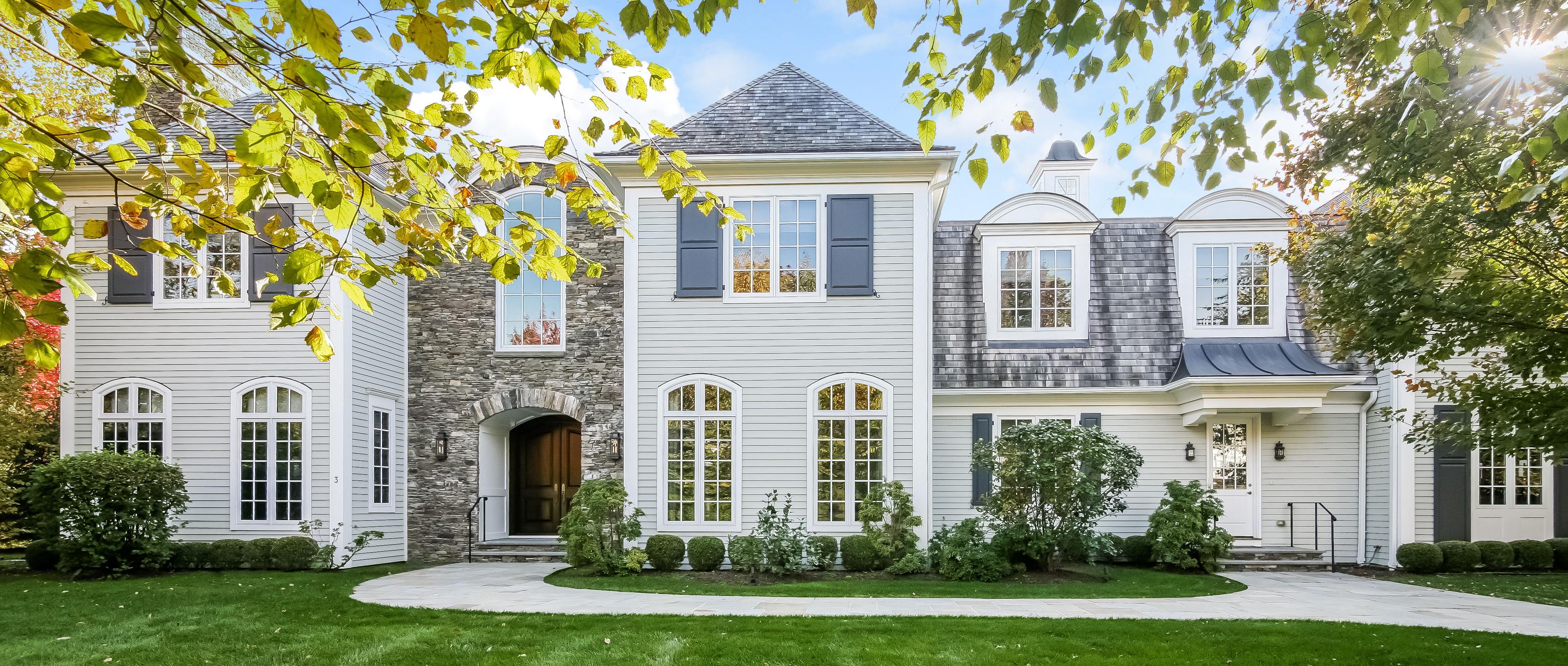 一戸建て のために 売買 アット 3 Fairway Drive Purchase, ニューヨーク, 10577 アメリカ合衆国