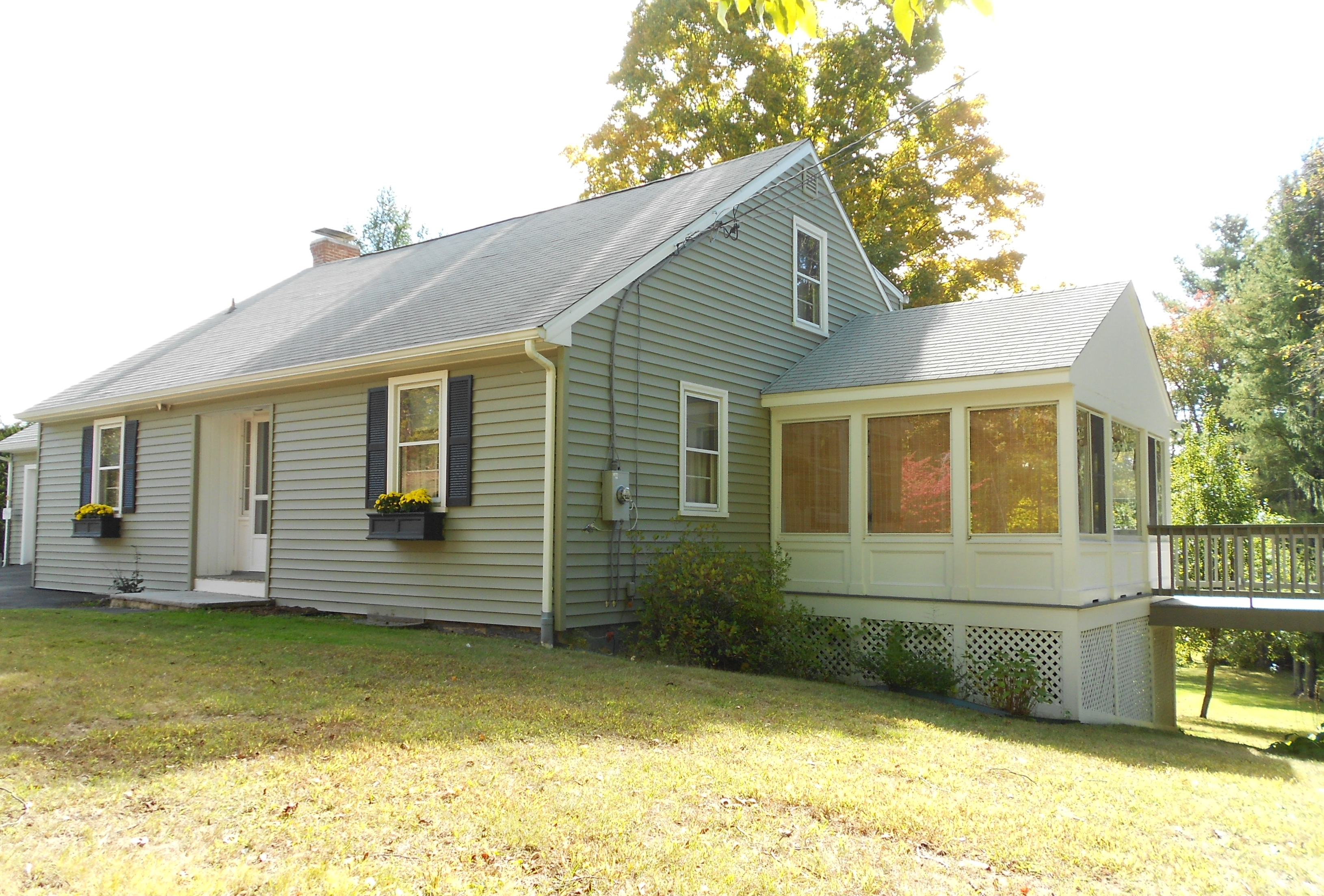 sales property at Solid Well Maintained Home with Options