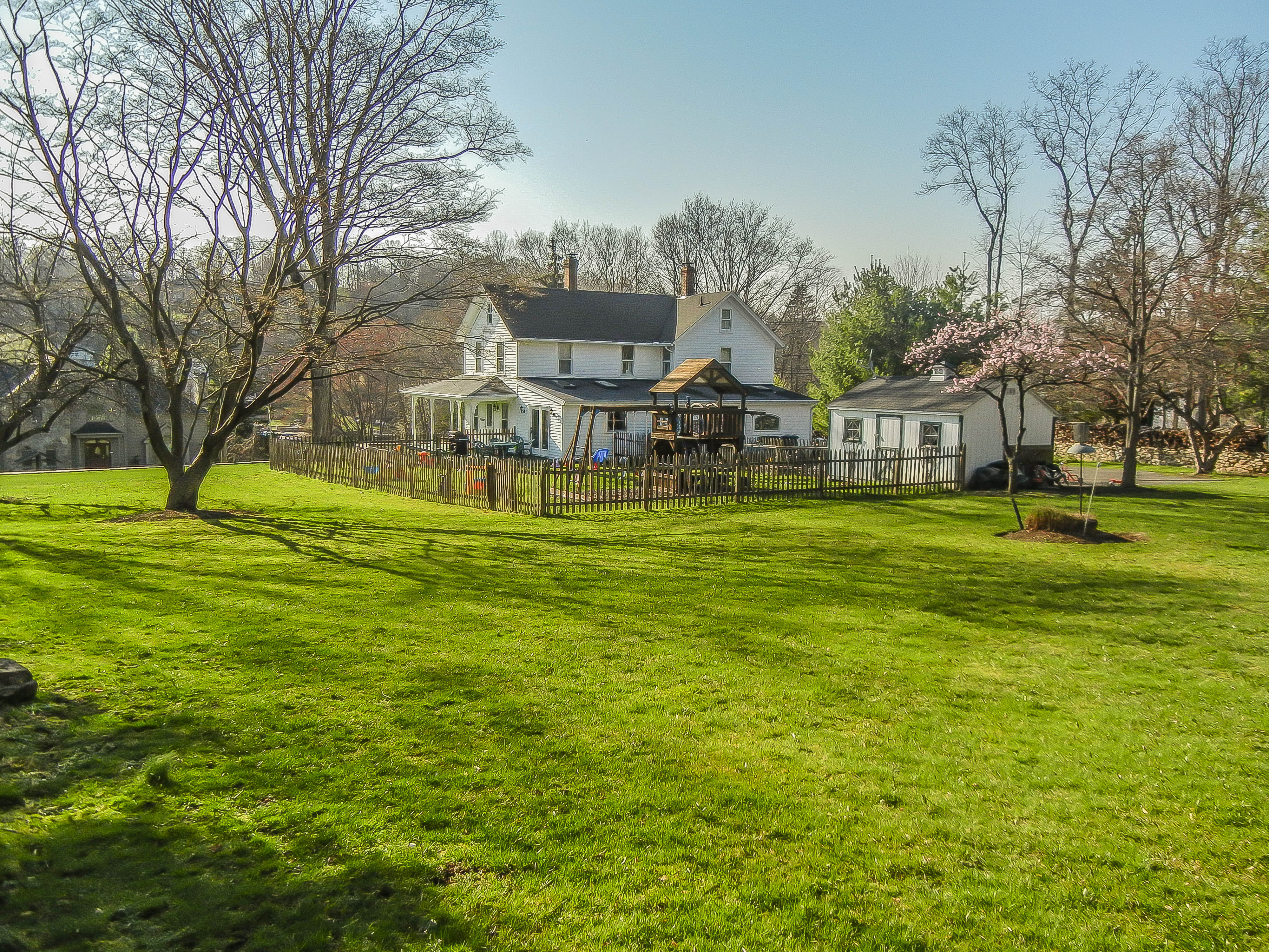 Property Of Candlewood Lake Colonial