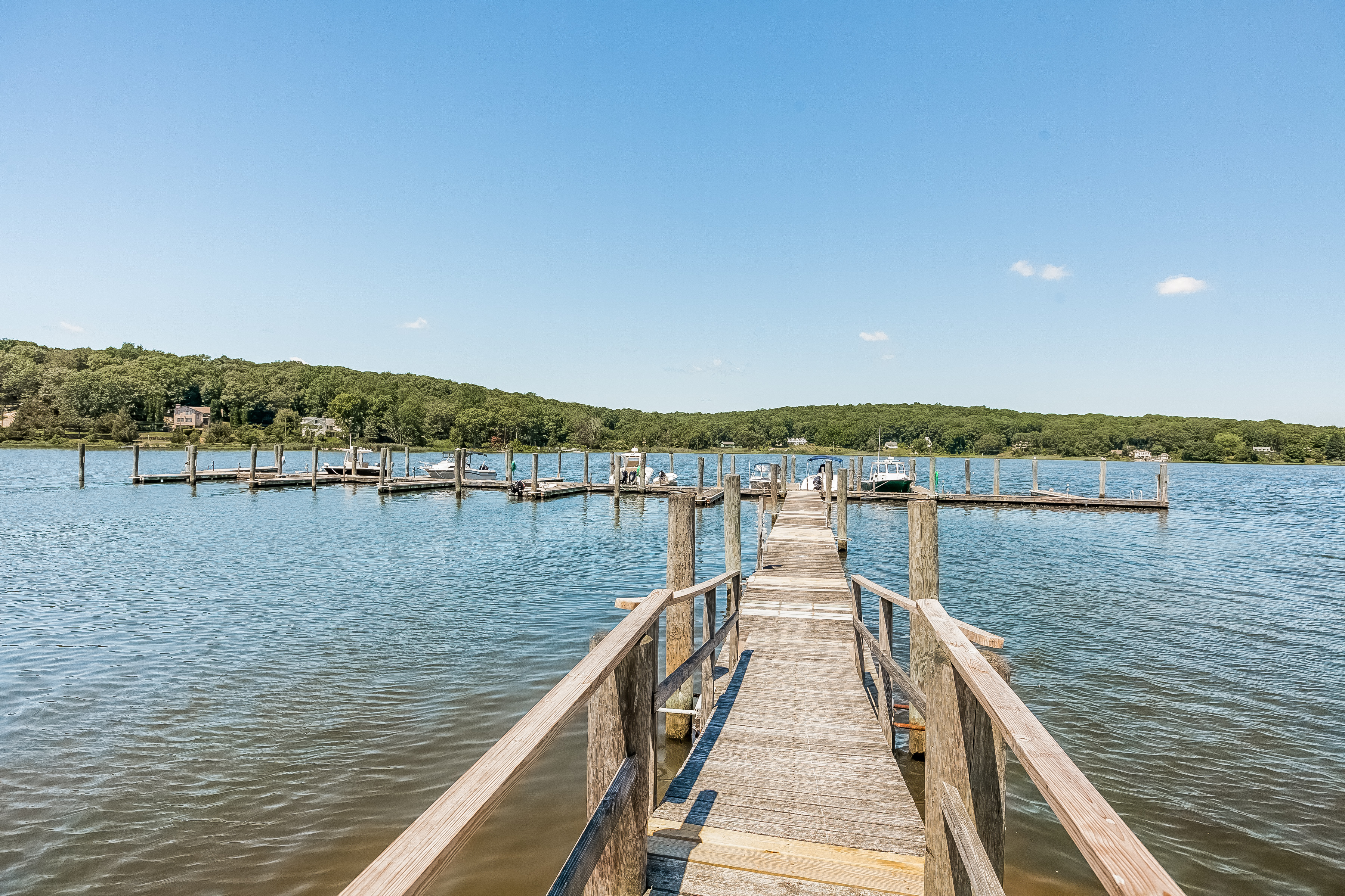 Single Family Home for Sale at Waterfront with Stunning Views 13 Whitehall Landing 13 Stonington, Connecticut 06355 United States