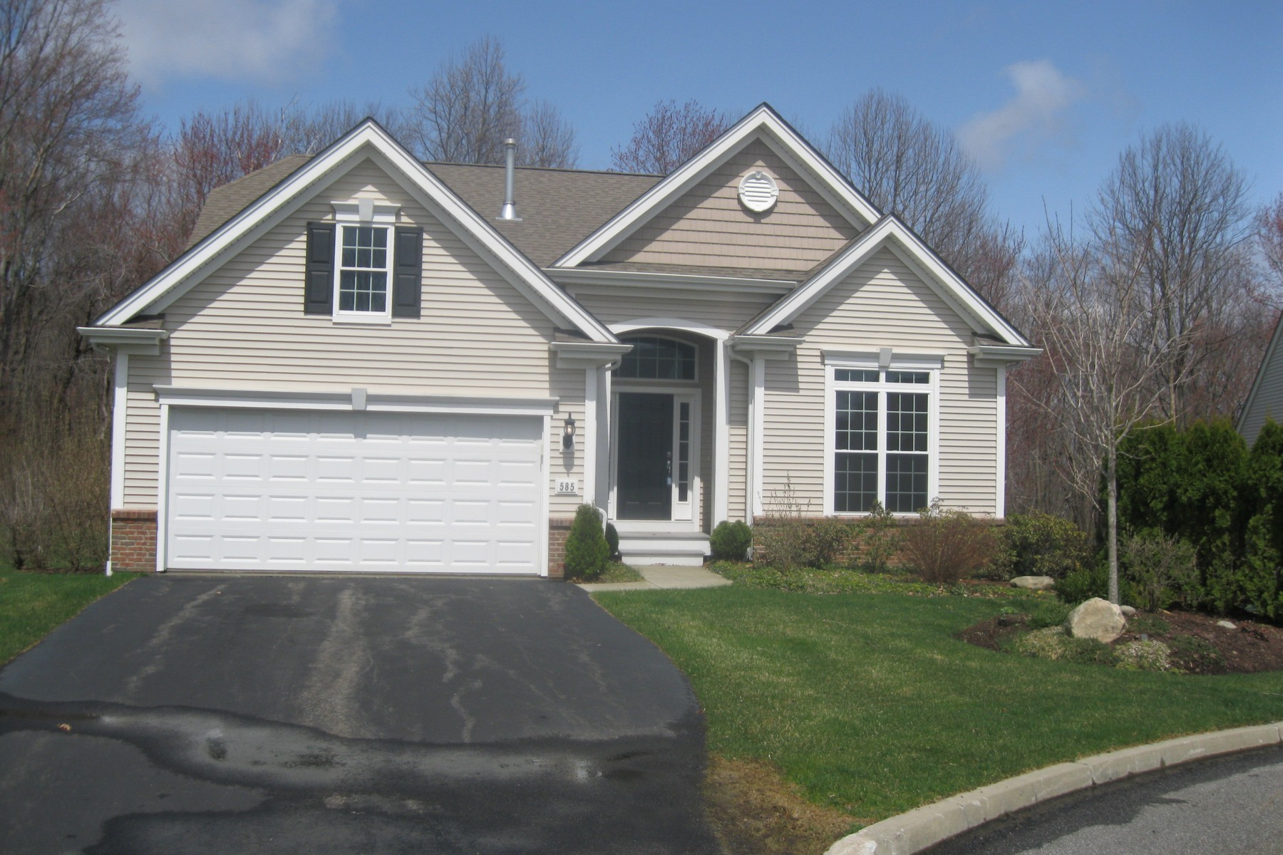 sales property at Exceptional 2010 Laurel Model Colonial in Oxford Greens