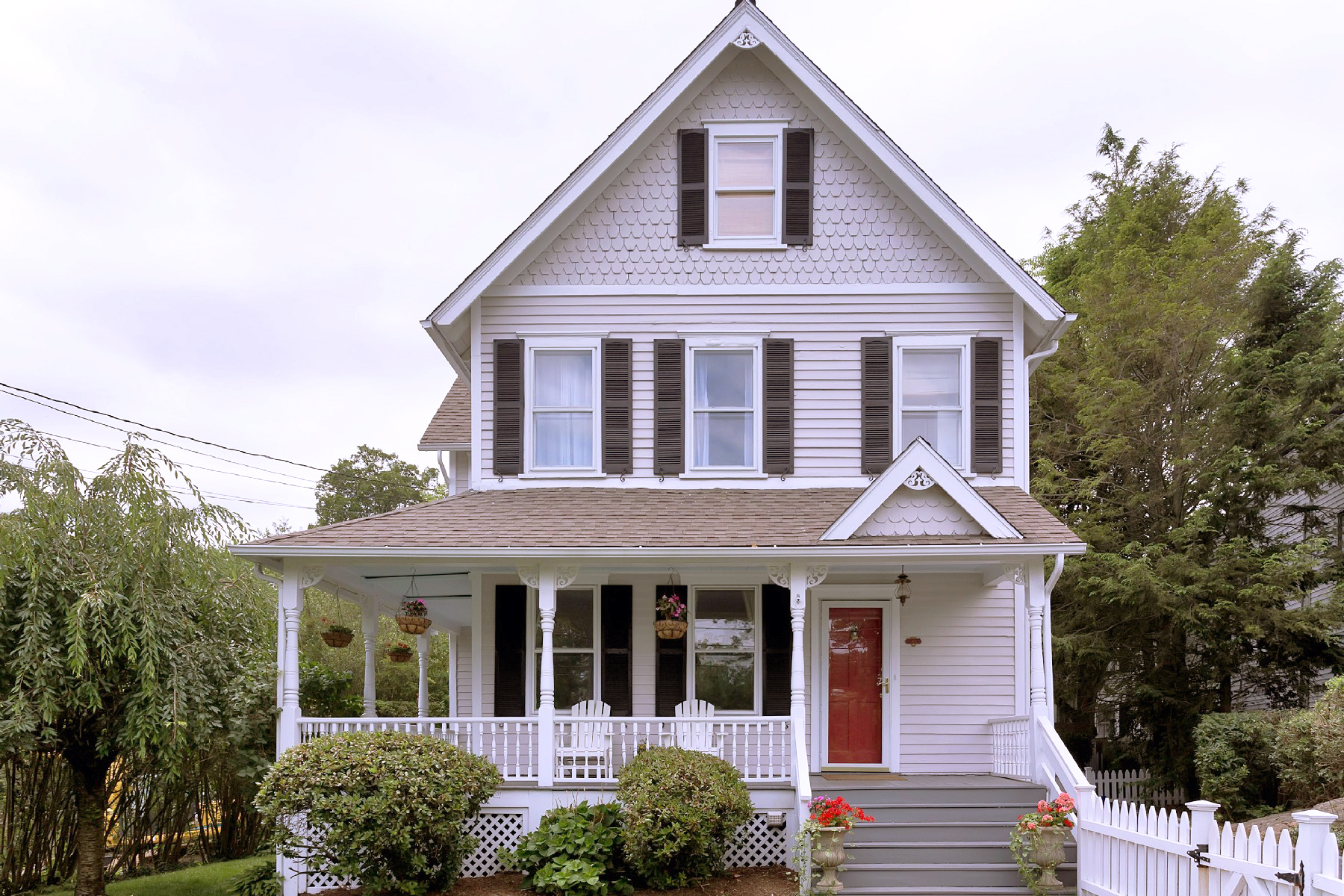 open-houses property at Own A Piece Of Darien History