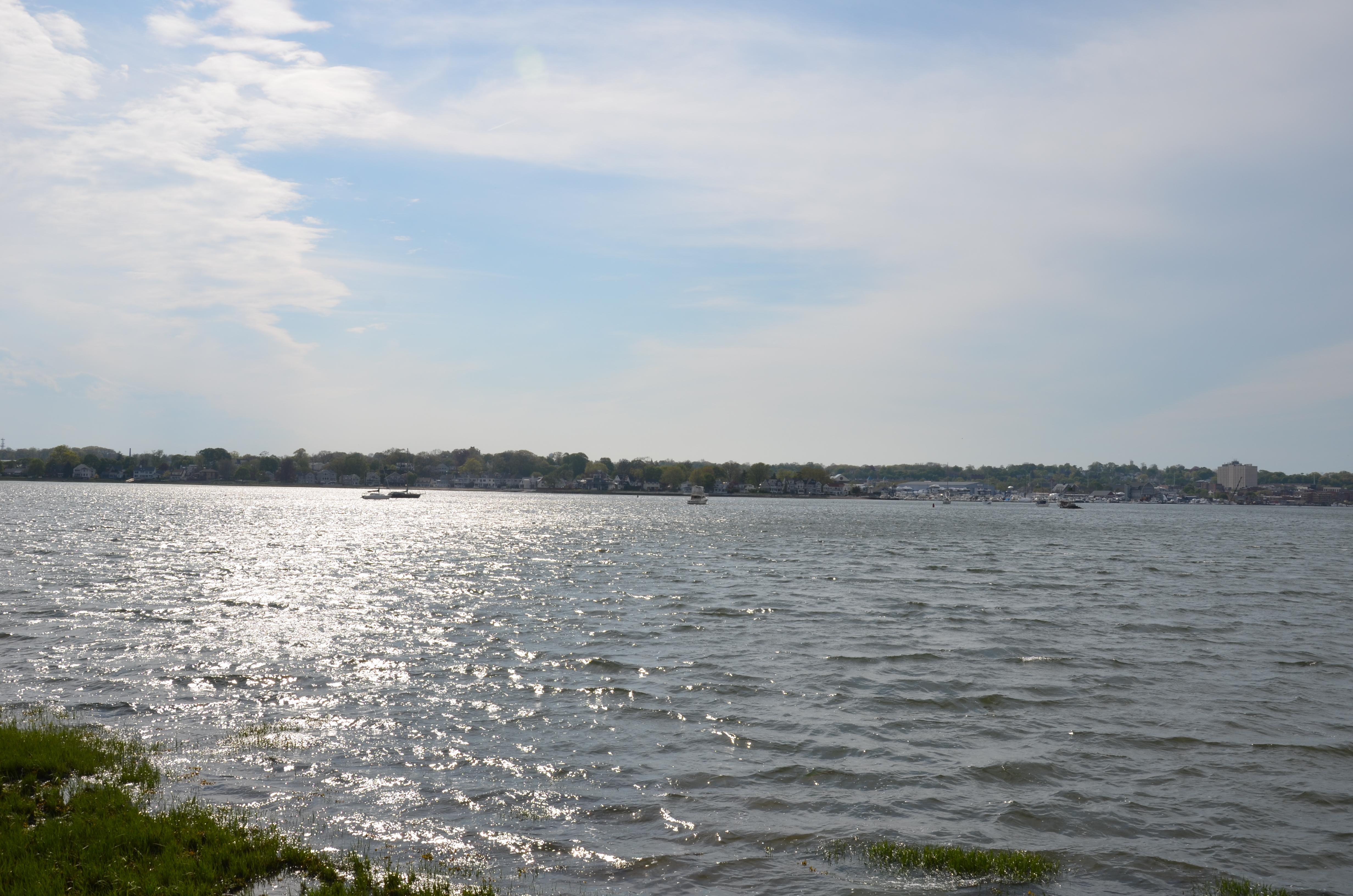 土地 のために 売買 アット Wonderful Lot on Norwalk Harbor 10 Blackstone Drive Norwalk, コネチカット, 06855 アメリカ合衆国