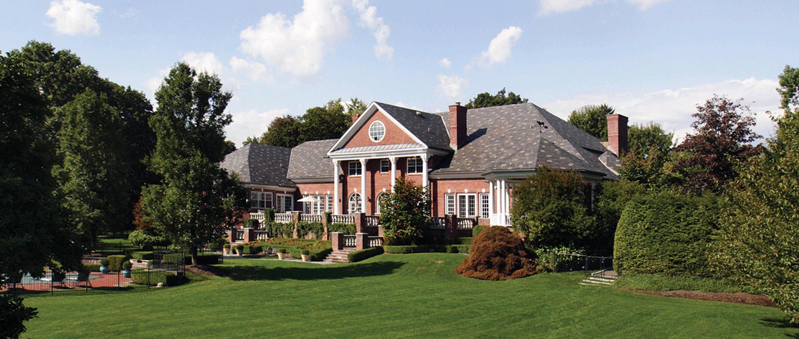 Casa para uma família para Venda às Fabulous 5 Acre Estate 2 Lincoln Lane Purchase, Nova York 10577 Estados Unidos