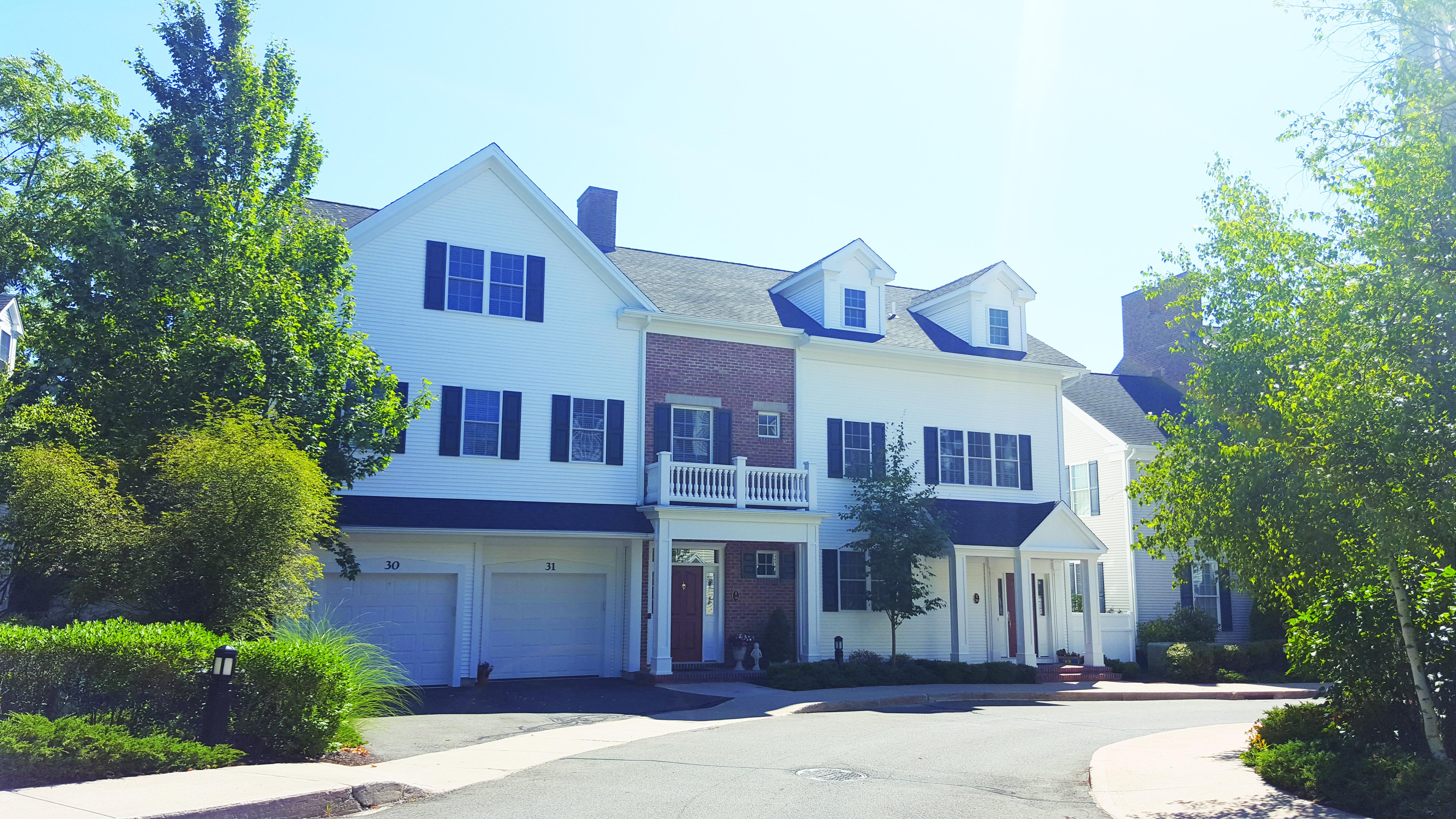 Eigentumswohnung für Verkauf beim 30 Evarts Ln 30 Evarts Ln 30 Madison, Connecticut, 06443 Vereinigte Staaten
