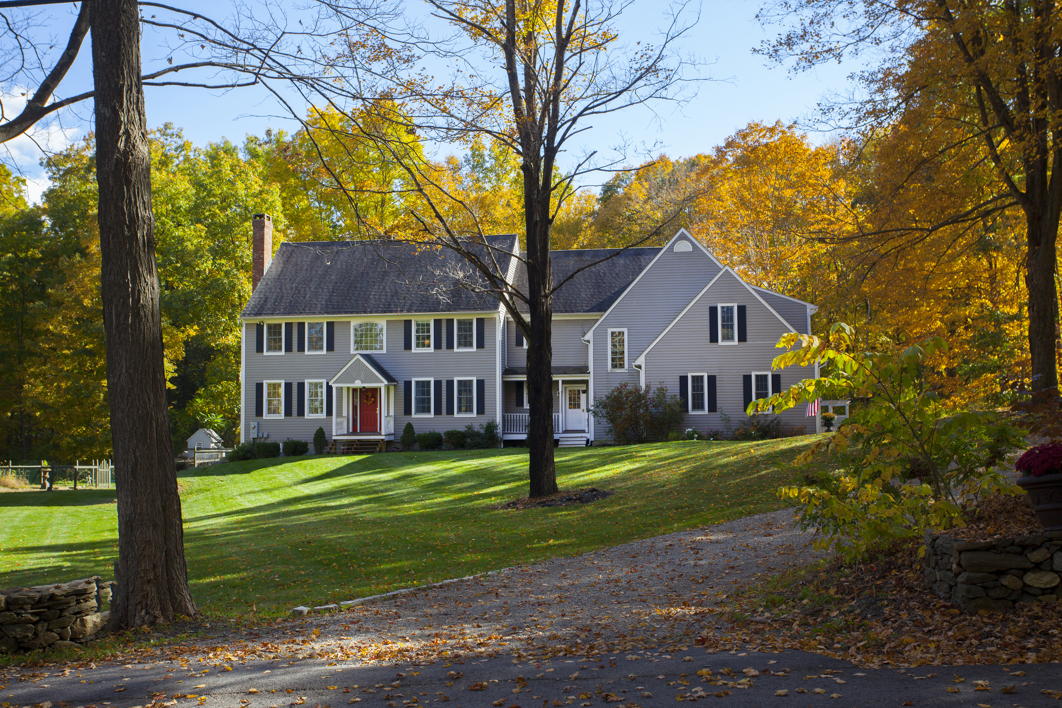 sales property at Distinctive Home in Premier Location
