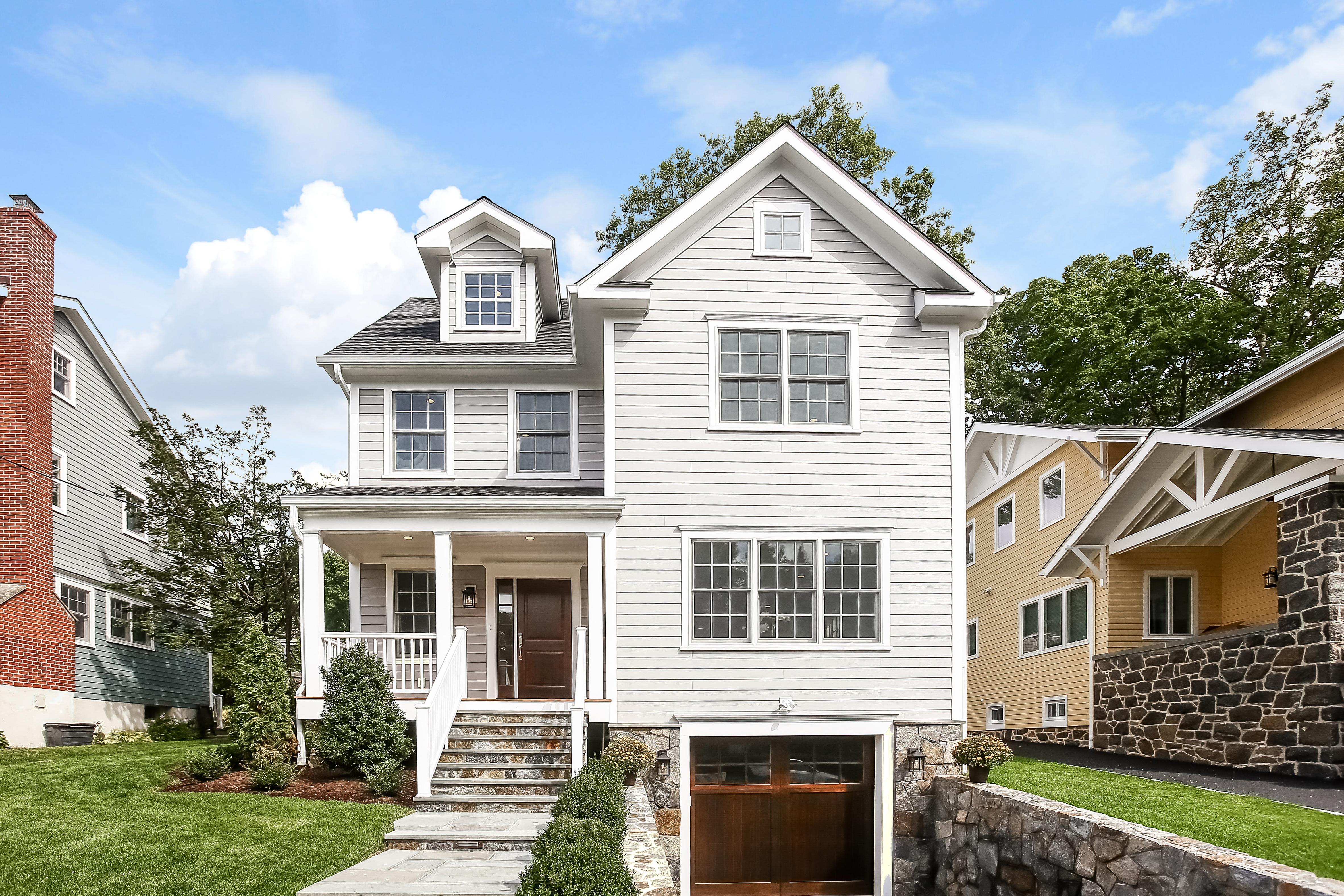sales property at 43 Sanford Street