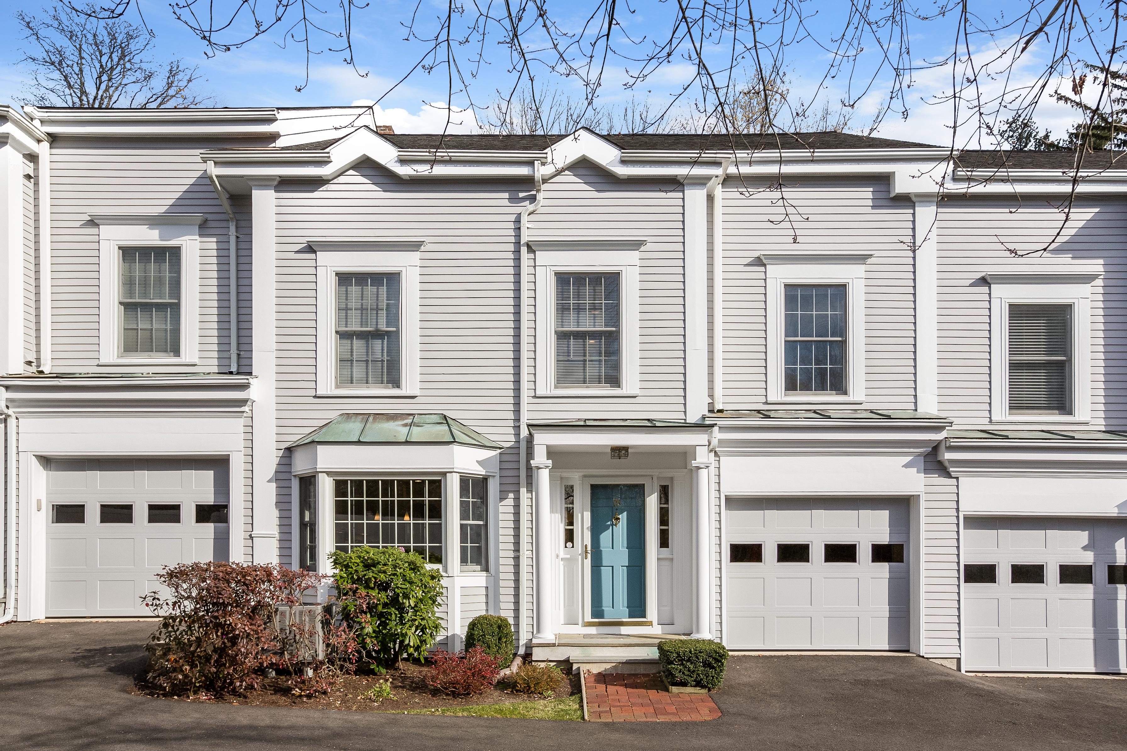 sales property at 78 Seminary Street