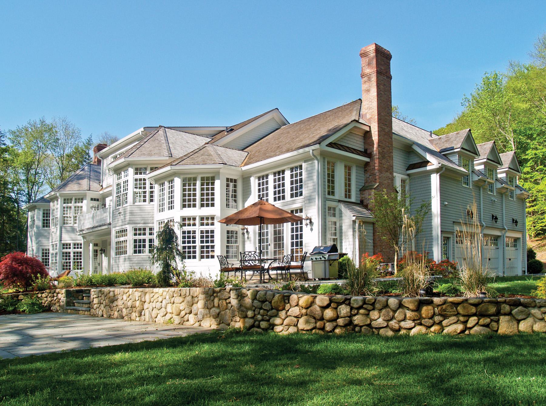 단독 가정 주택 용 매매 에 20 Martin Road Weston, 코네티컷, 06883 미국