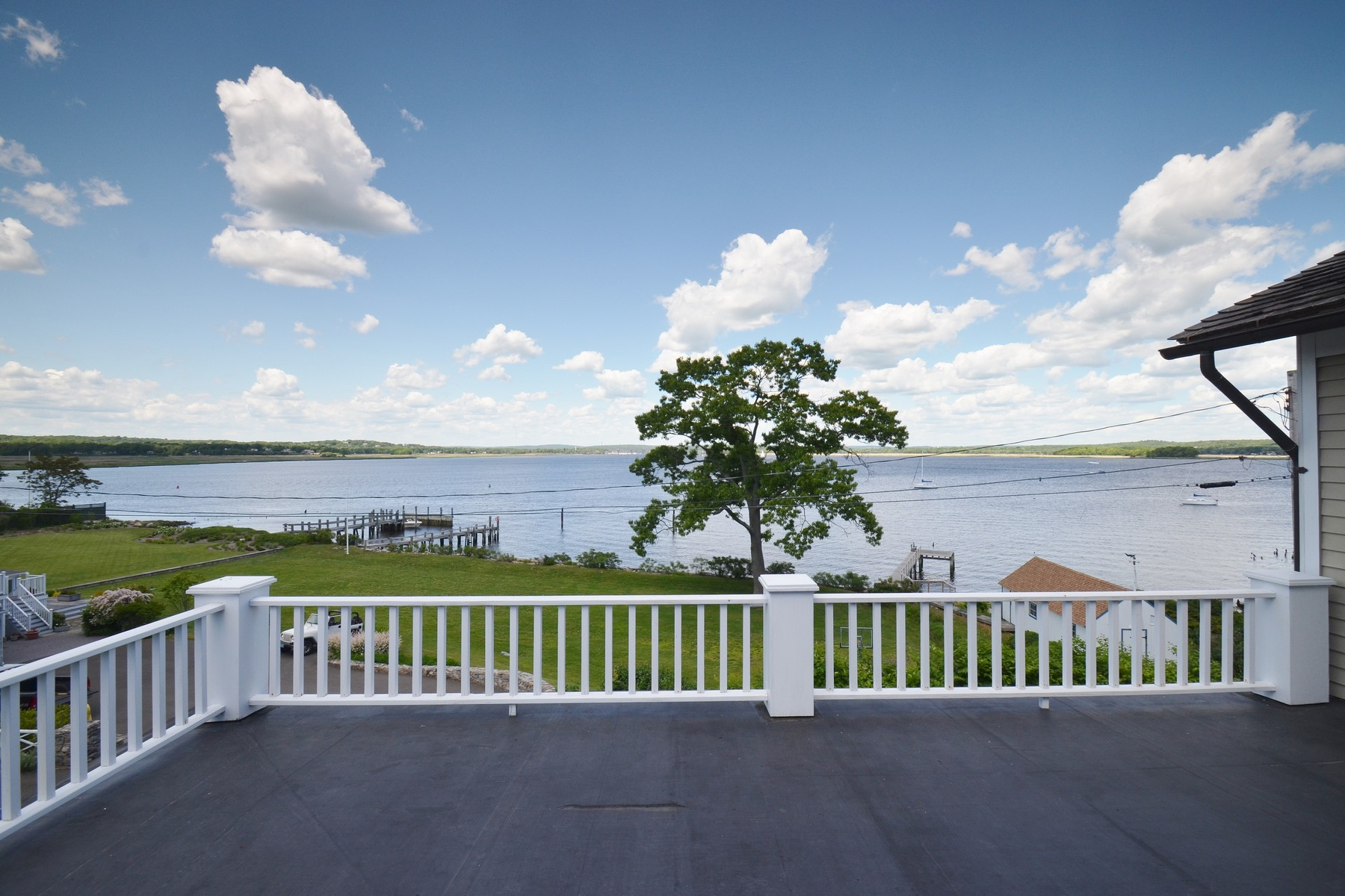 sales property at Stunning 180 Degree Views of Ct River