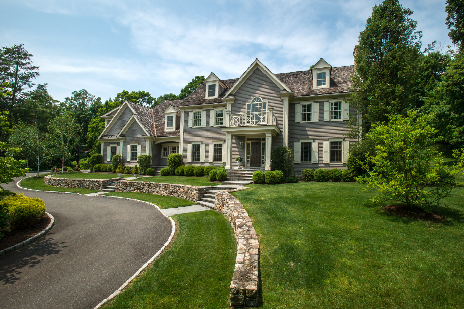 sales property at Stunning Colonial