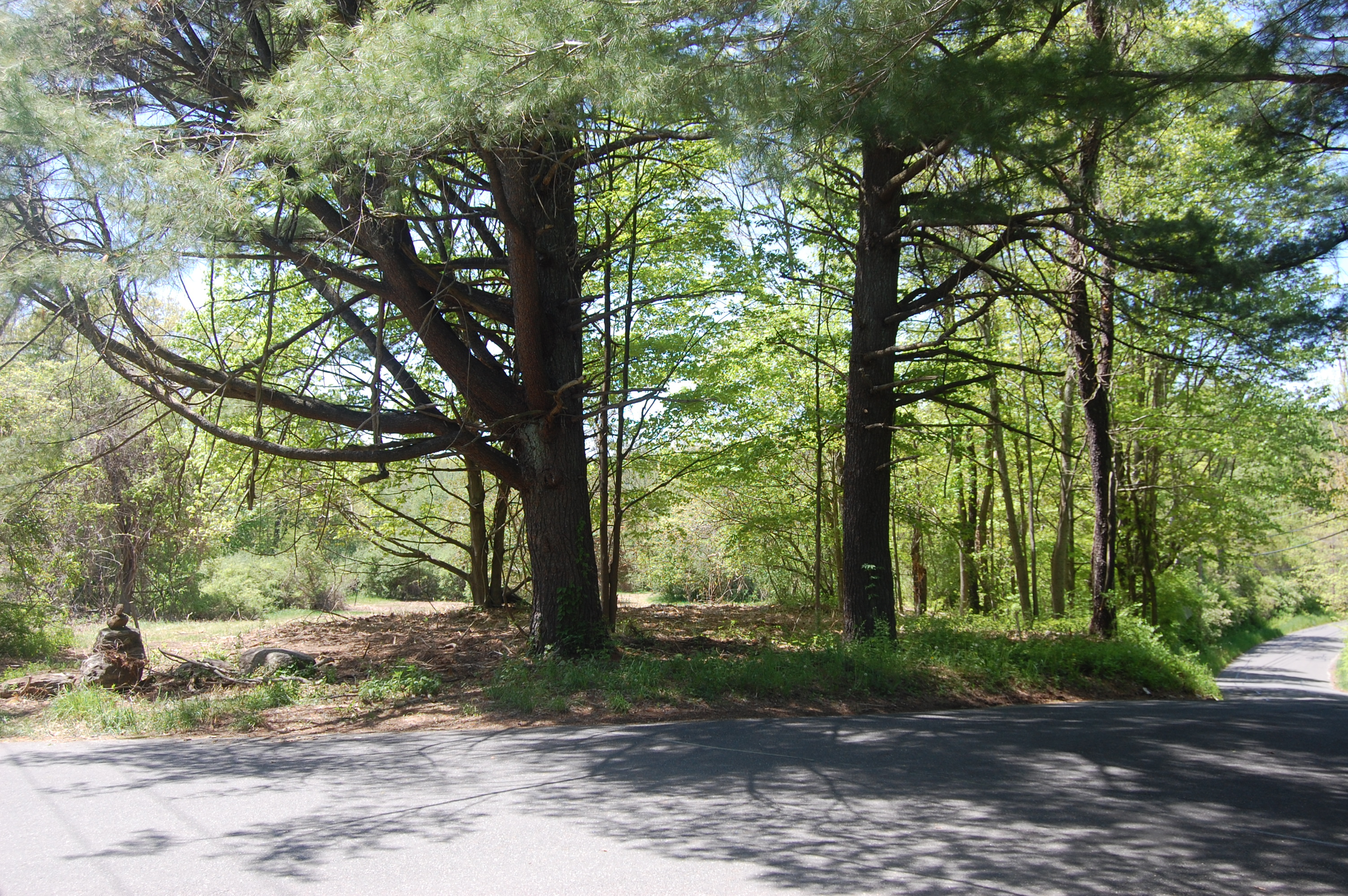 Land for Sale at Superb 8+ Acre Level Land in Estate Area 53 Topstone Road Redding, Connecticut, 06896 United States